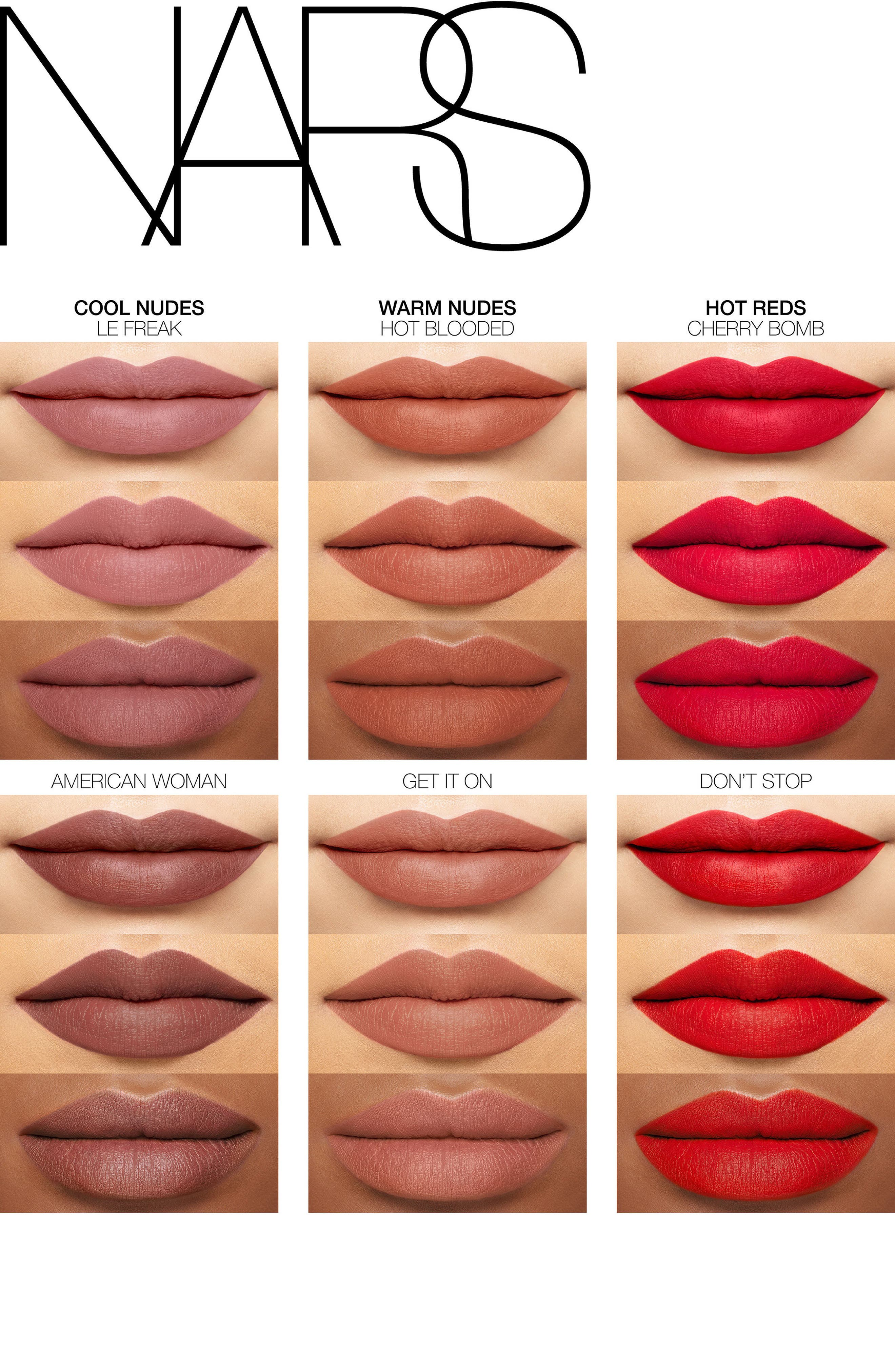 Wanted Power Pack Lip Kit,                             Alternate thumbnail 5, color,                             600