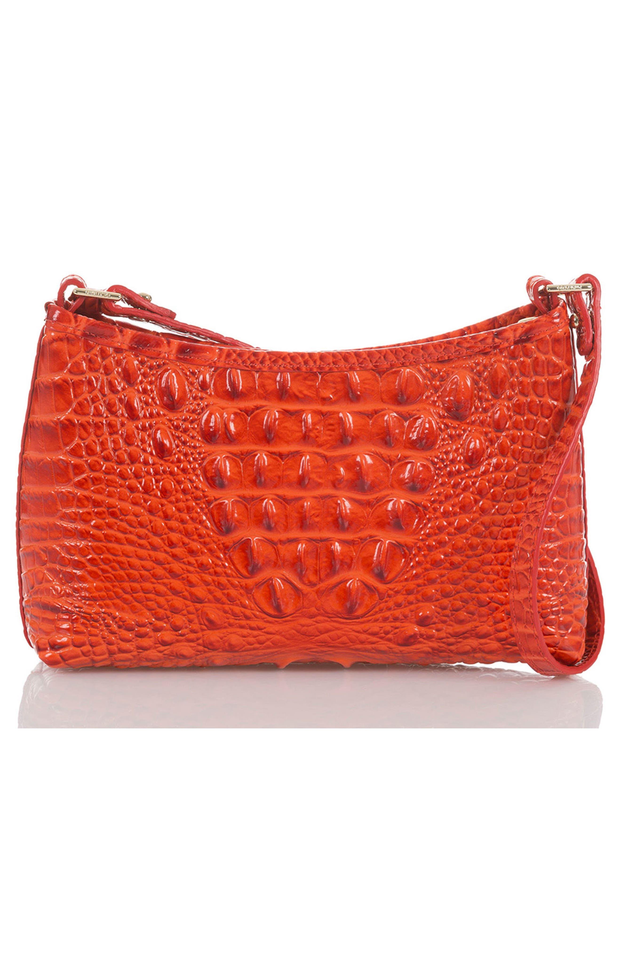 'Anytime - Mini' Convertible Handbag,                             Alternate thumbnail 46, color,