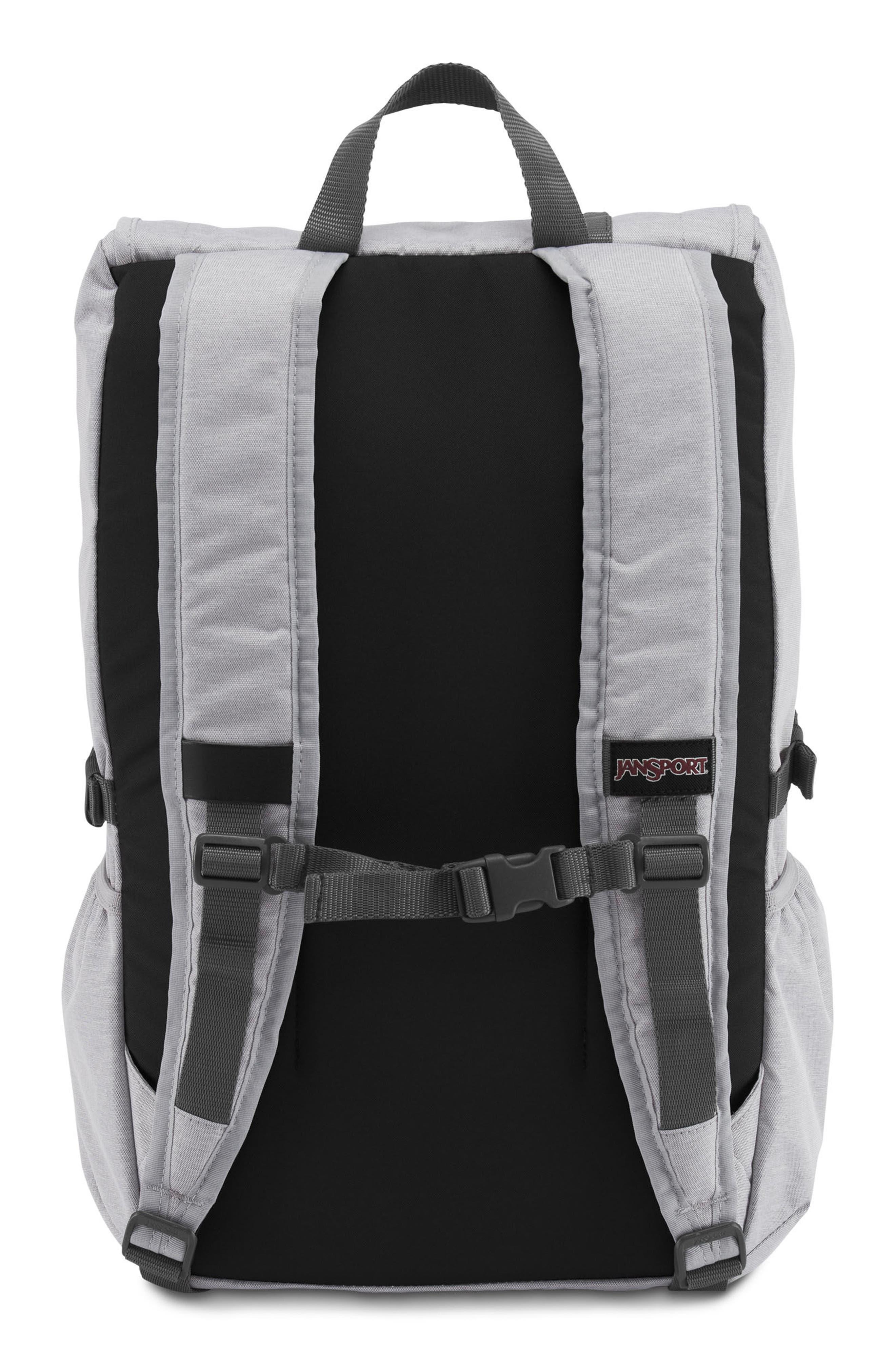 Hatchet Backpack,                             Alternate thumbnail 3, color,                             090