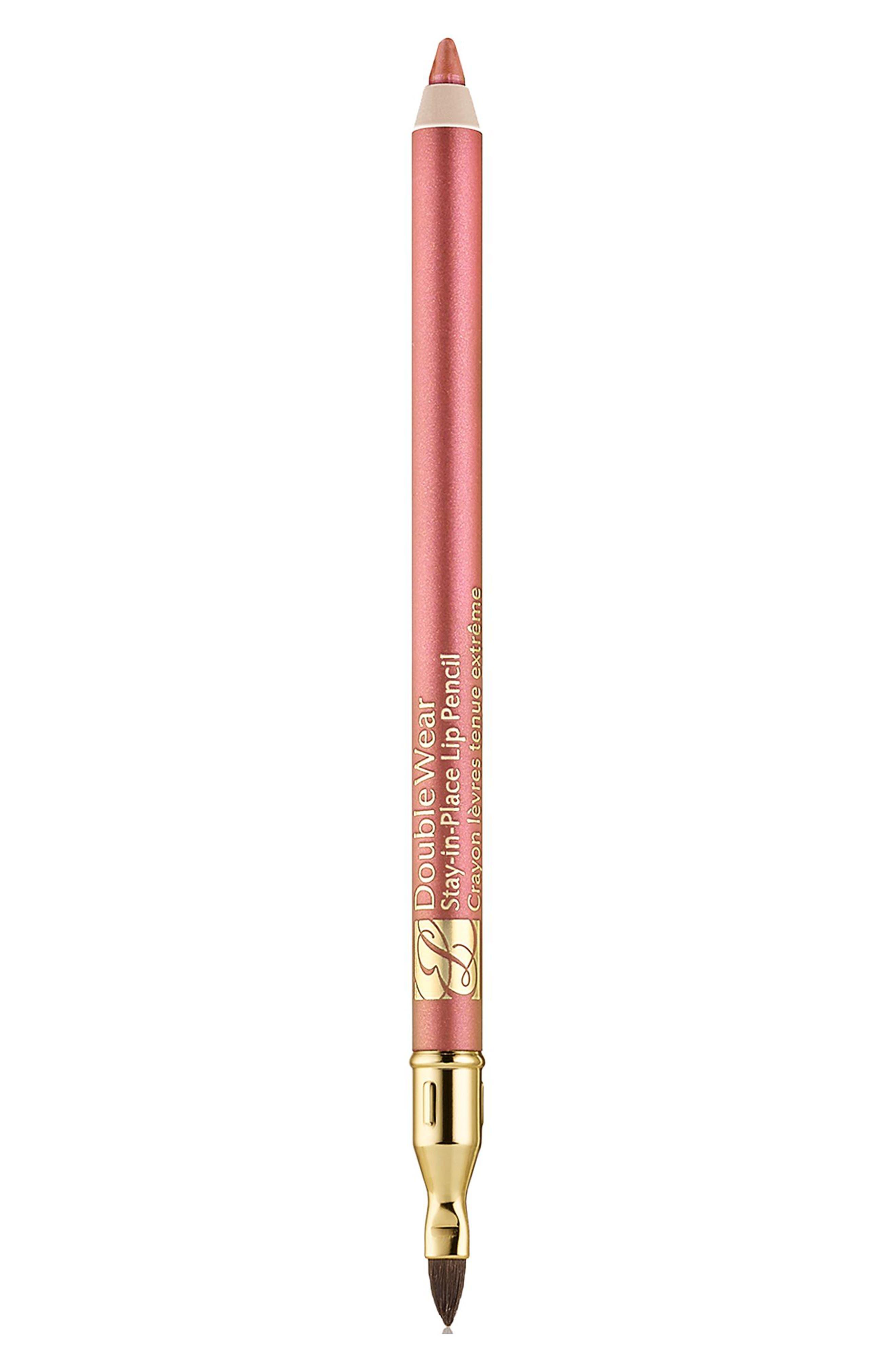 Estee Lauder Double Wear Stay-In-Place Lip Pencil - Tawny