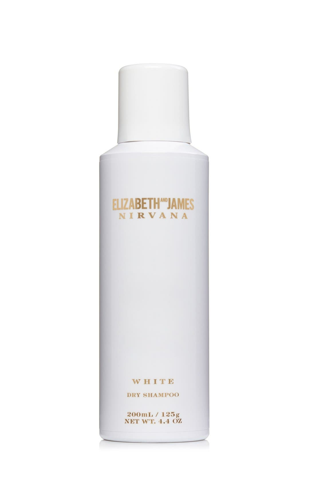 White Dry Shampoo,                             Main thumbnail 1, color,                             000