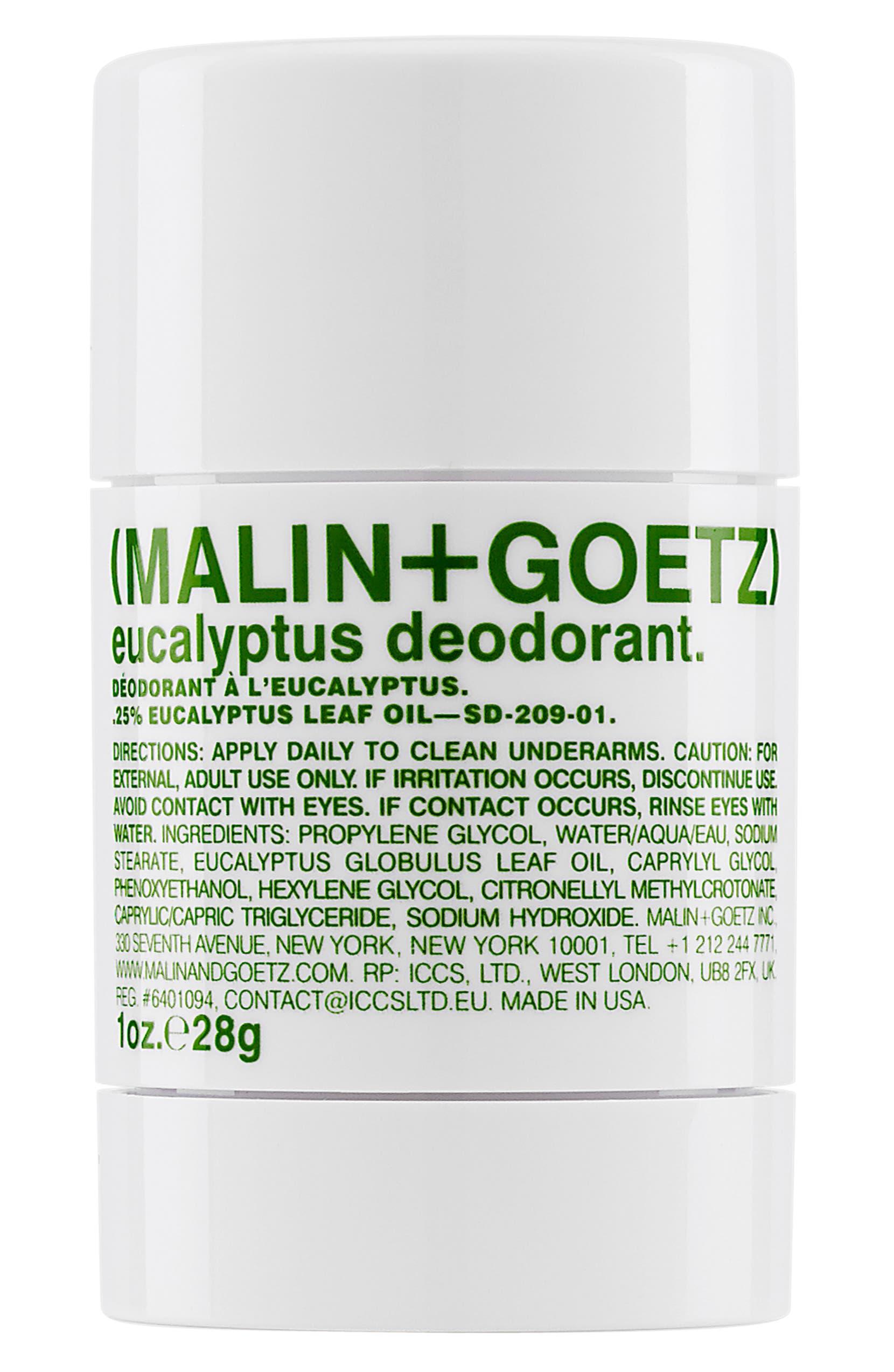 Malin Goetz Eucalyptus Deodorant Nordstrom Gieve Hair Conditioner