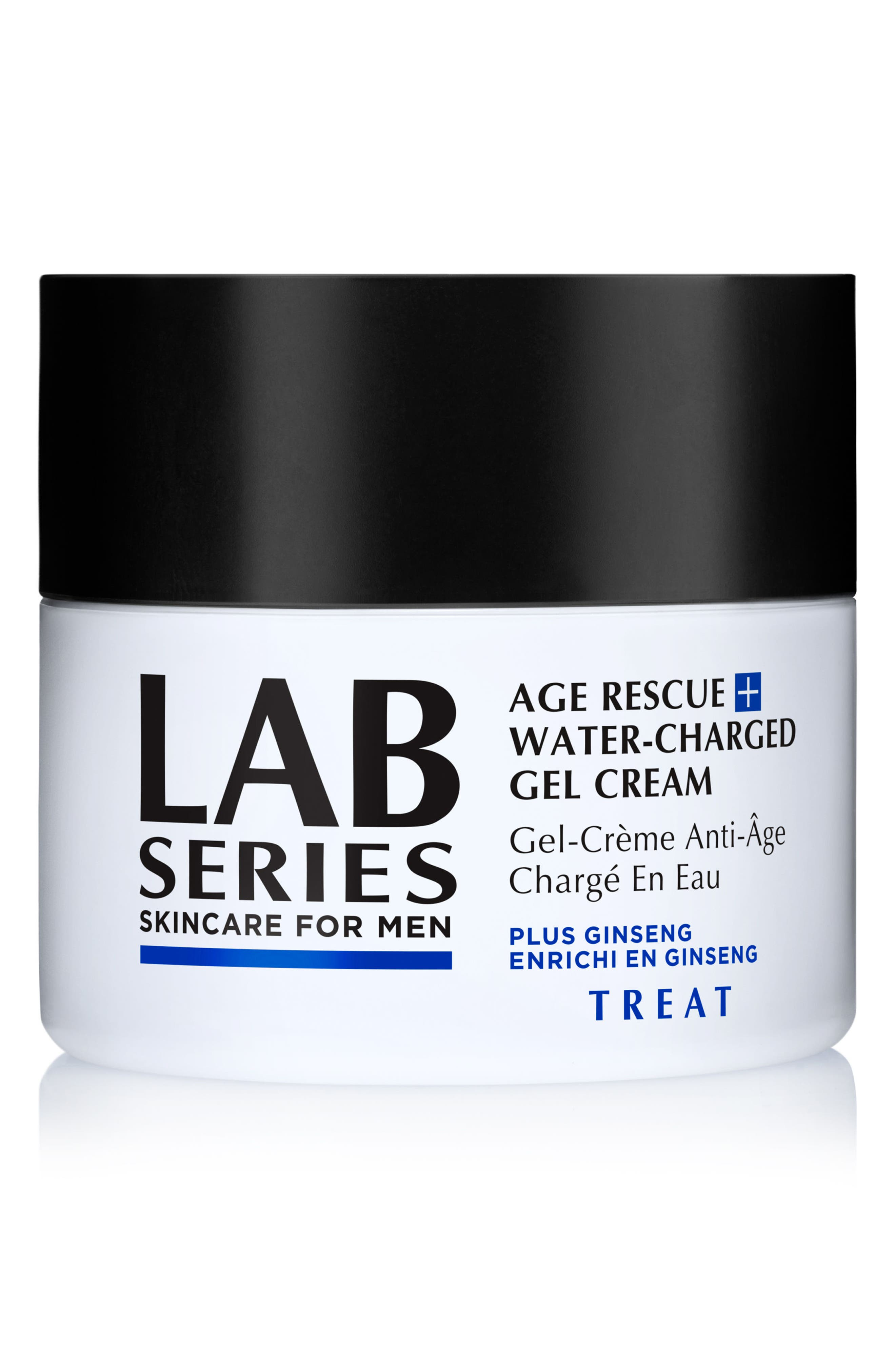 Age Rescue + Water-Charged Gel Cream,                             Alternate thumbnail 2, color,                             000