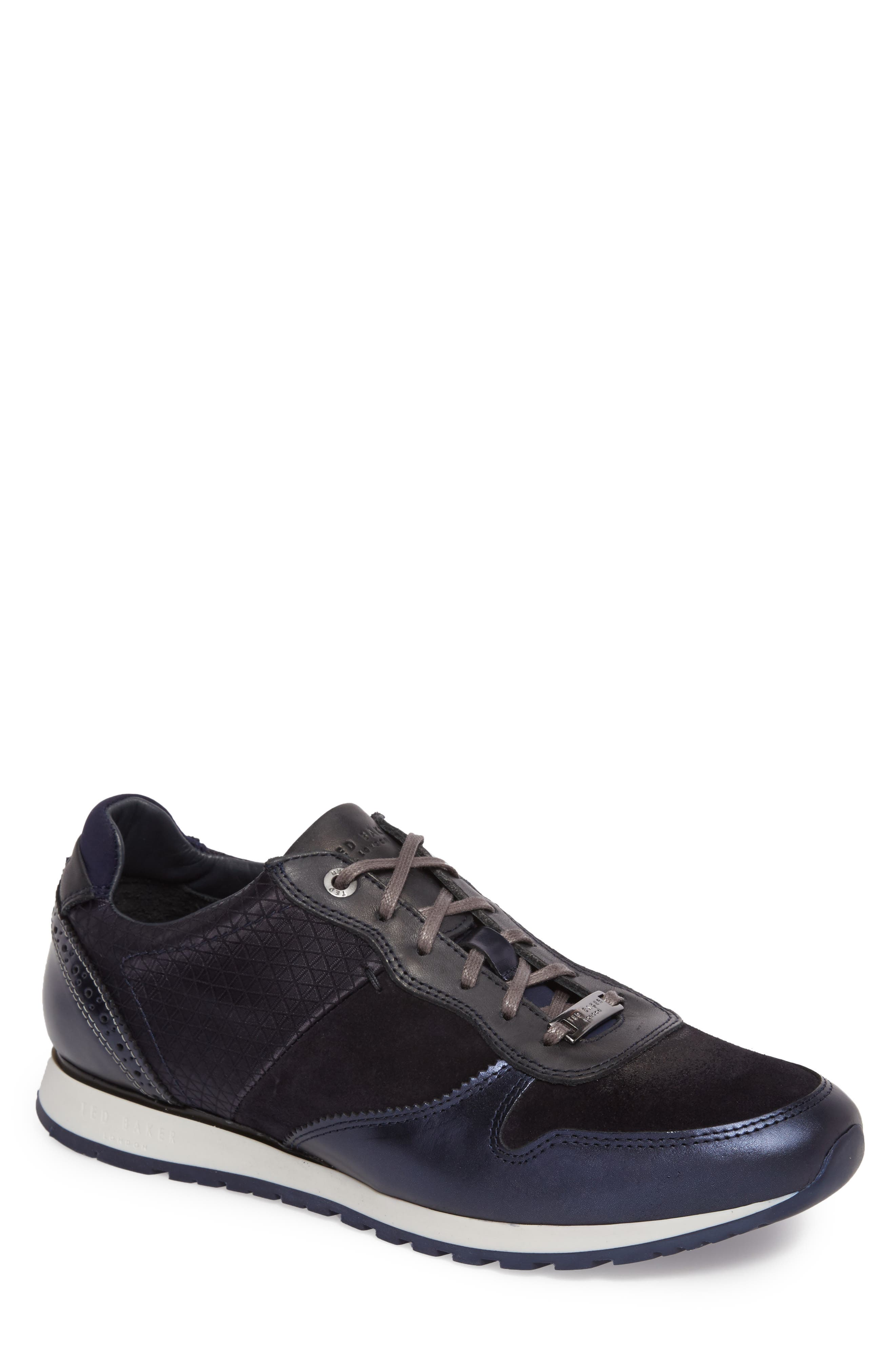 Shindl Sneaker,                             Main thumbnail 4, color,
