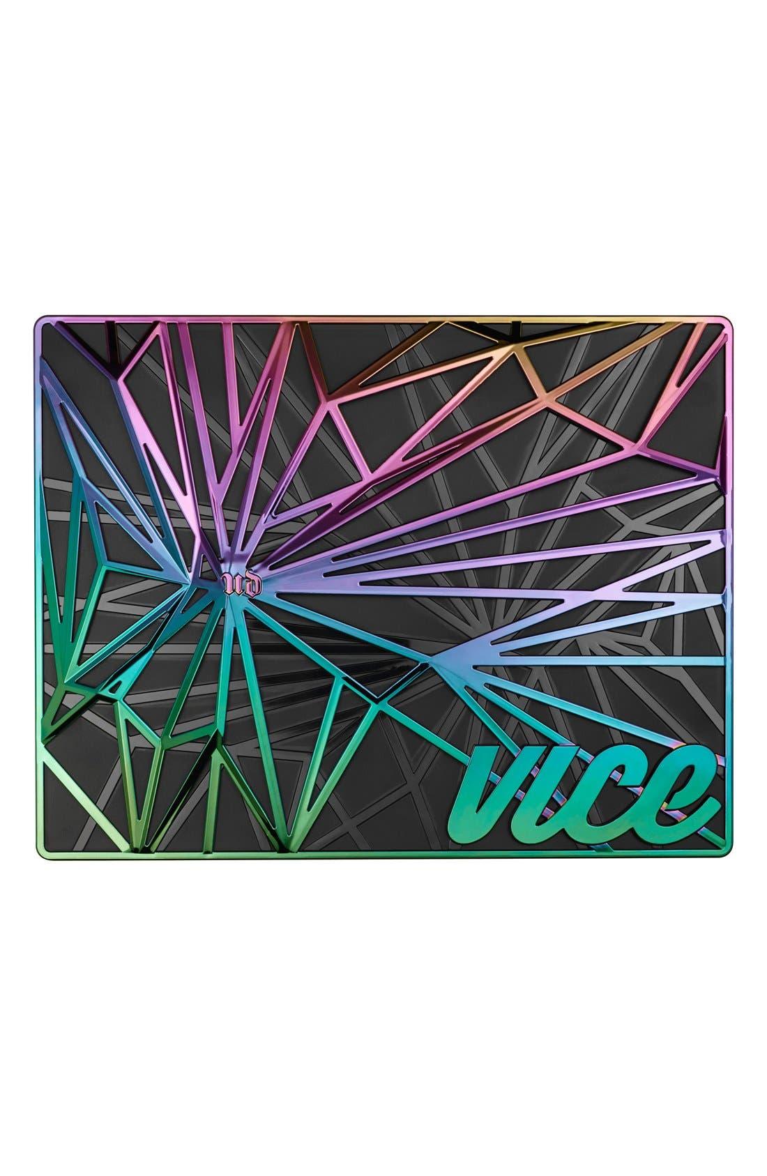 'Vice4' Eyeshadow Palette,                             Alternate thumbnail 2, color,                             000