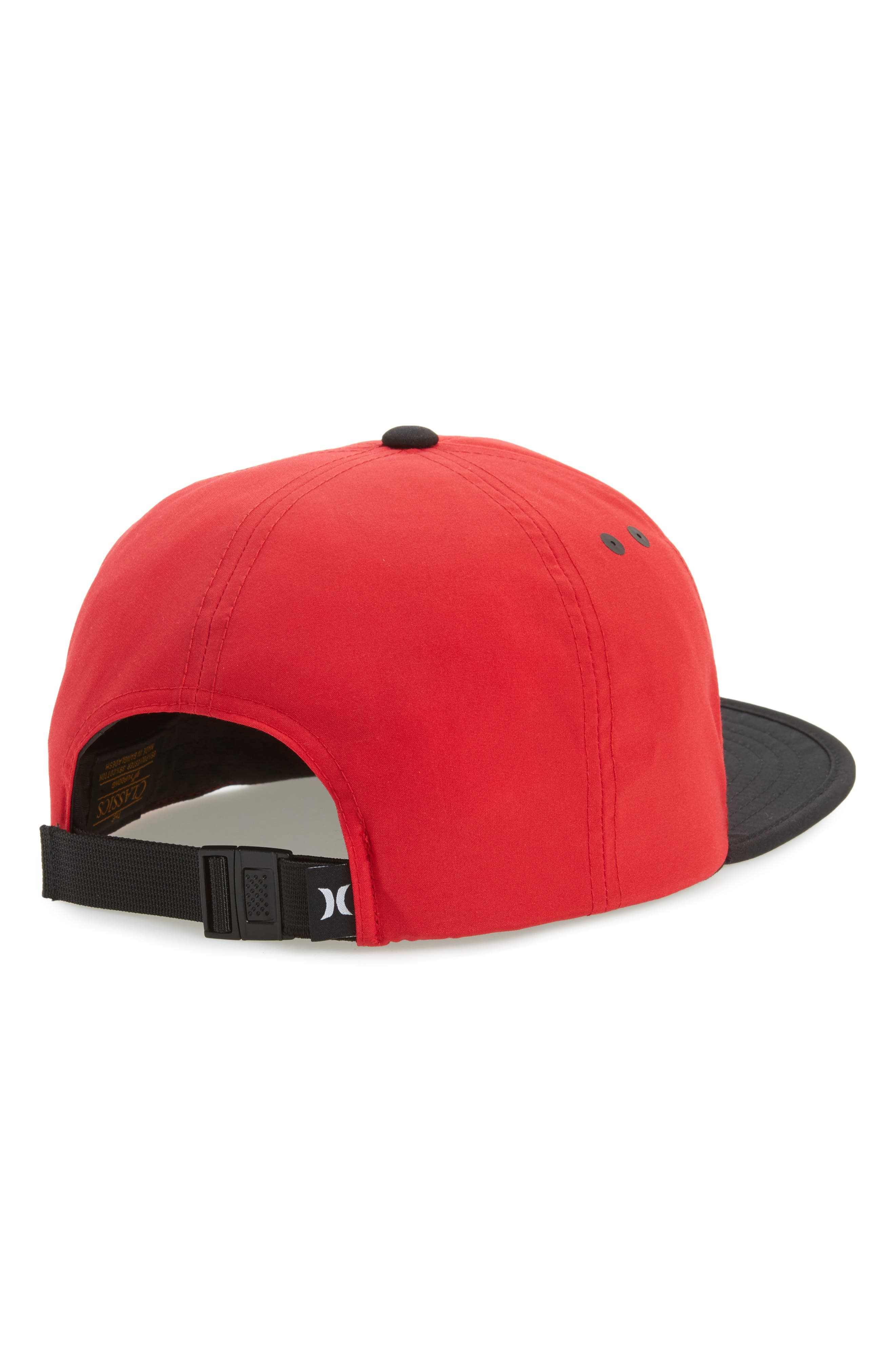 Pacific Hats Snapback Baseball Cap,                             Alternate thumbnail 6, color,