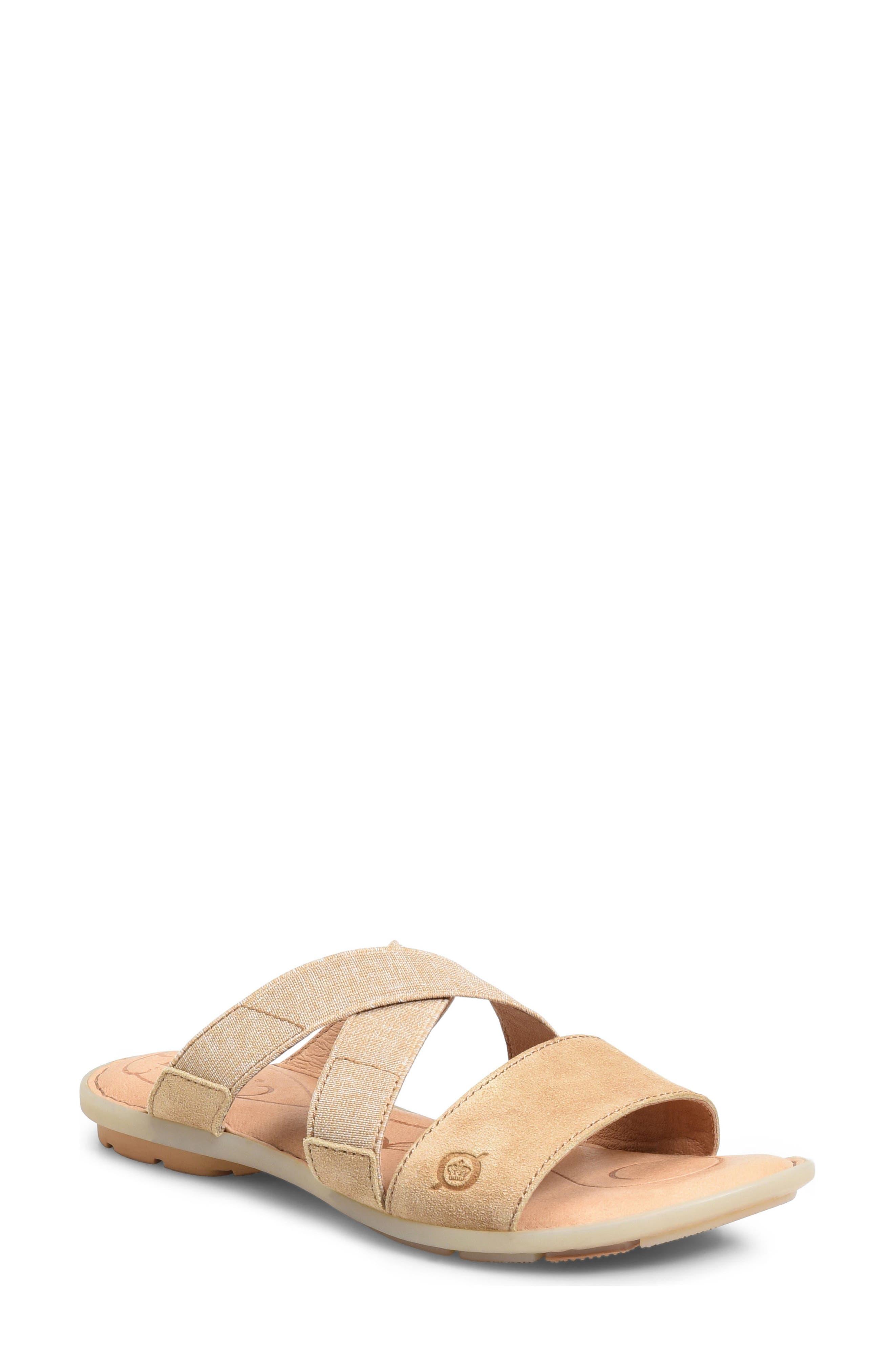 Tidore Slide Sandal,                             Main thumbnail 3, color,