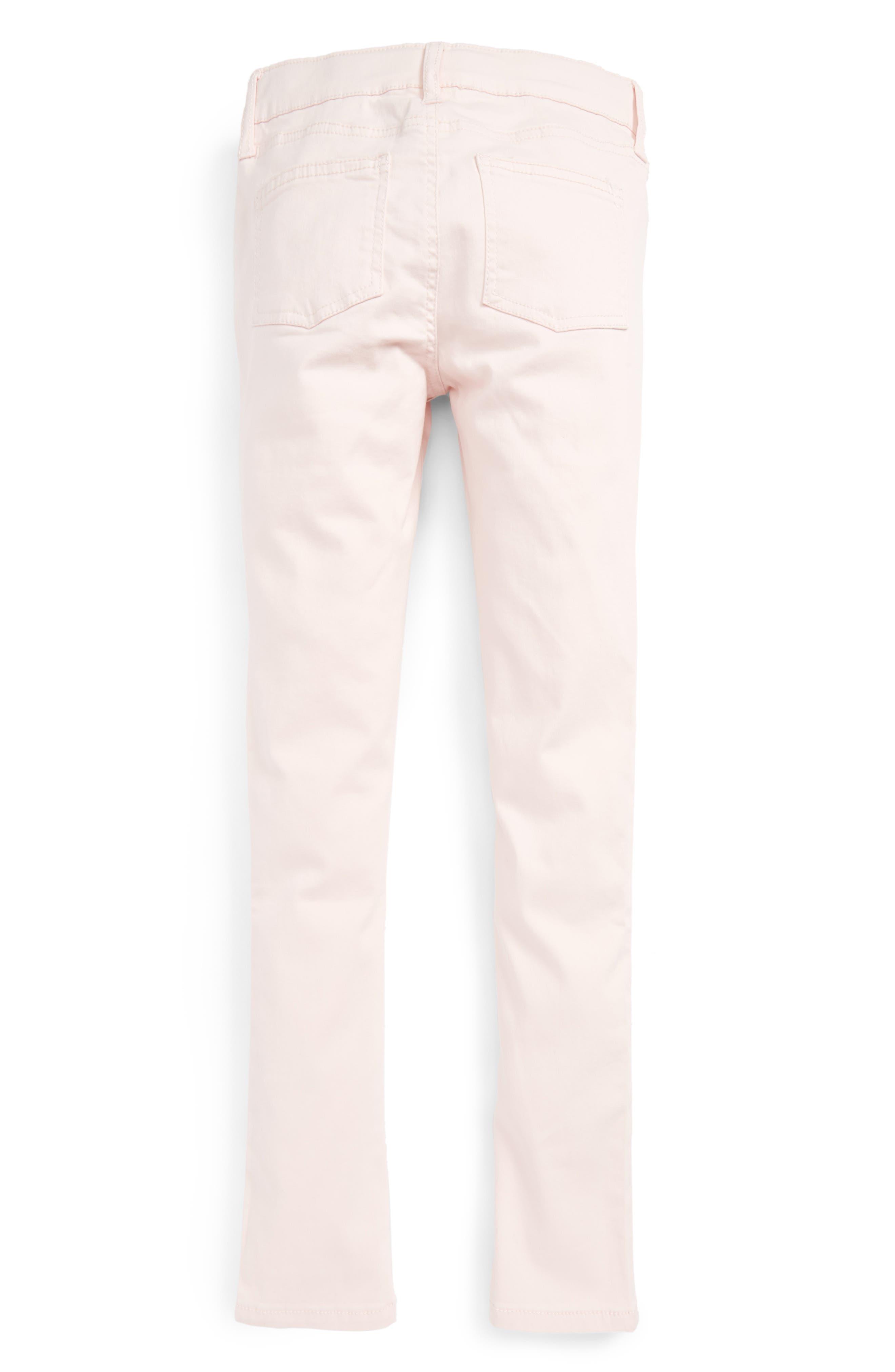 Taylor Skinny Jeans,                             Alternate thumbnail 2, color,                             682