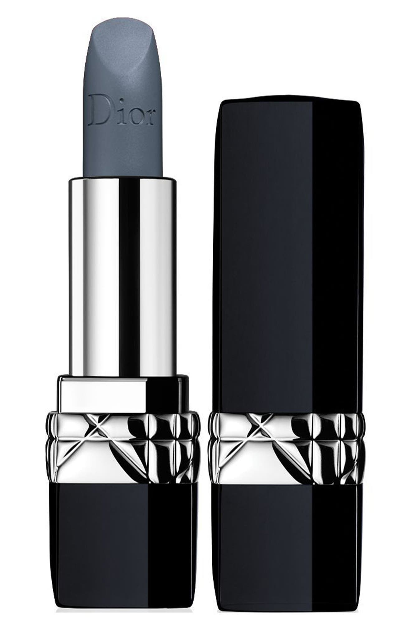 Dior Couture Color Rouge Dior Lipstick - 502 Radical Matte