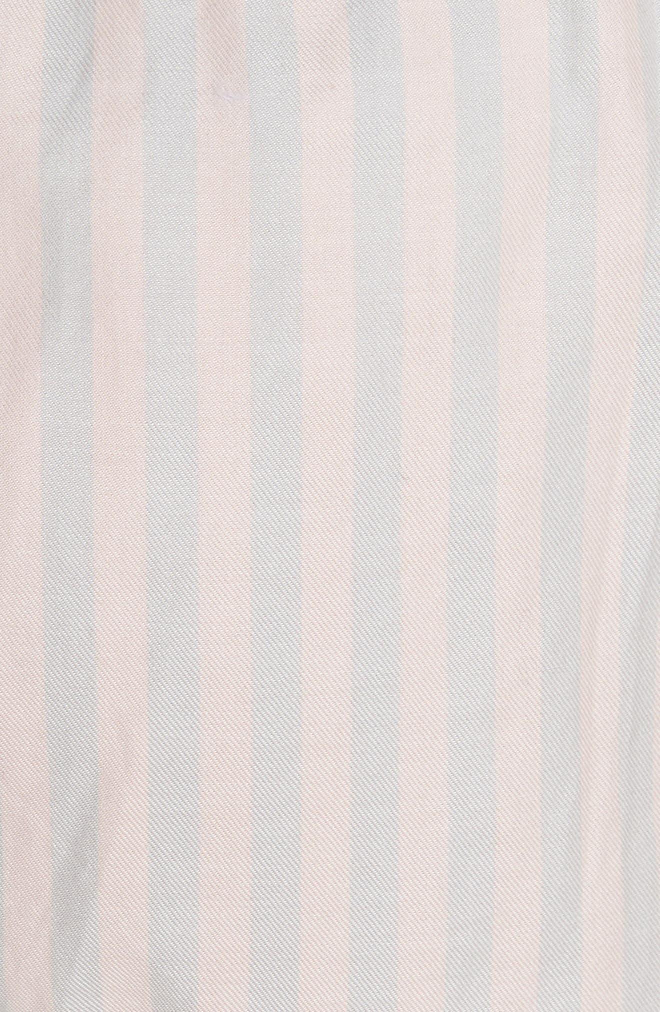 Aina Poplin Shorts,                             Alternate thumbnail 5, color,                             020