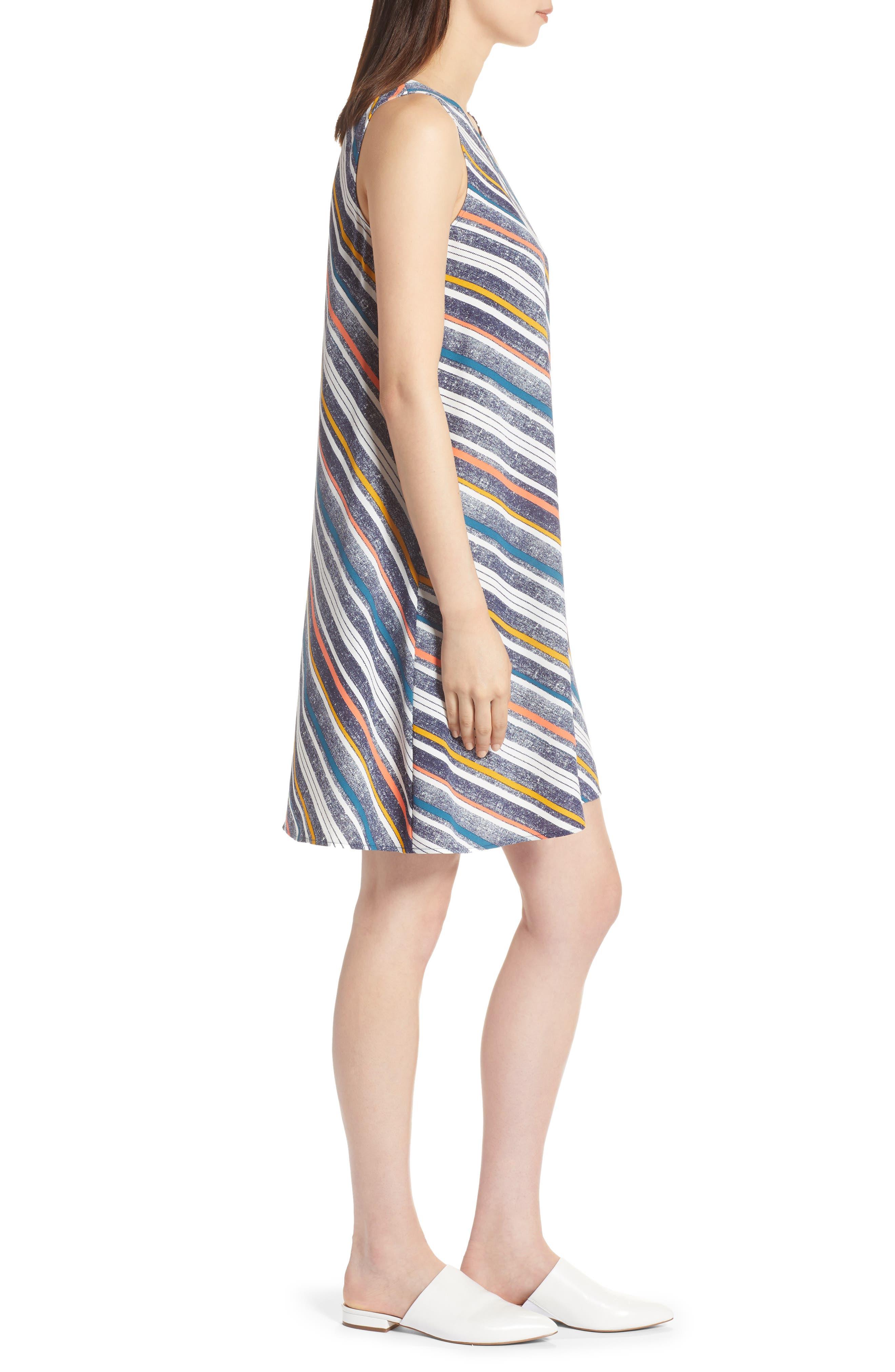 A-Line Dress,                             Alternate thumbnail 62, color,