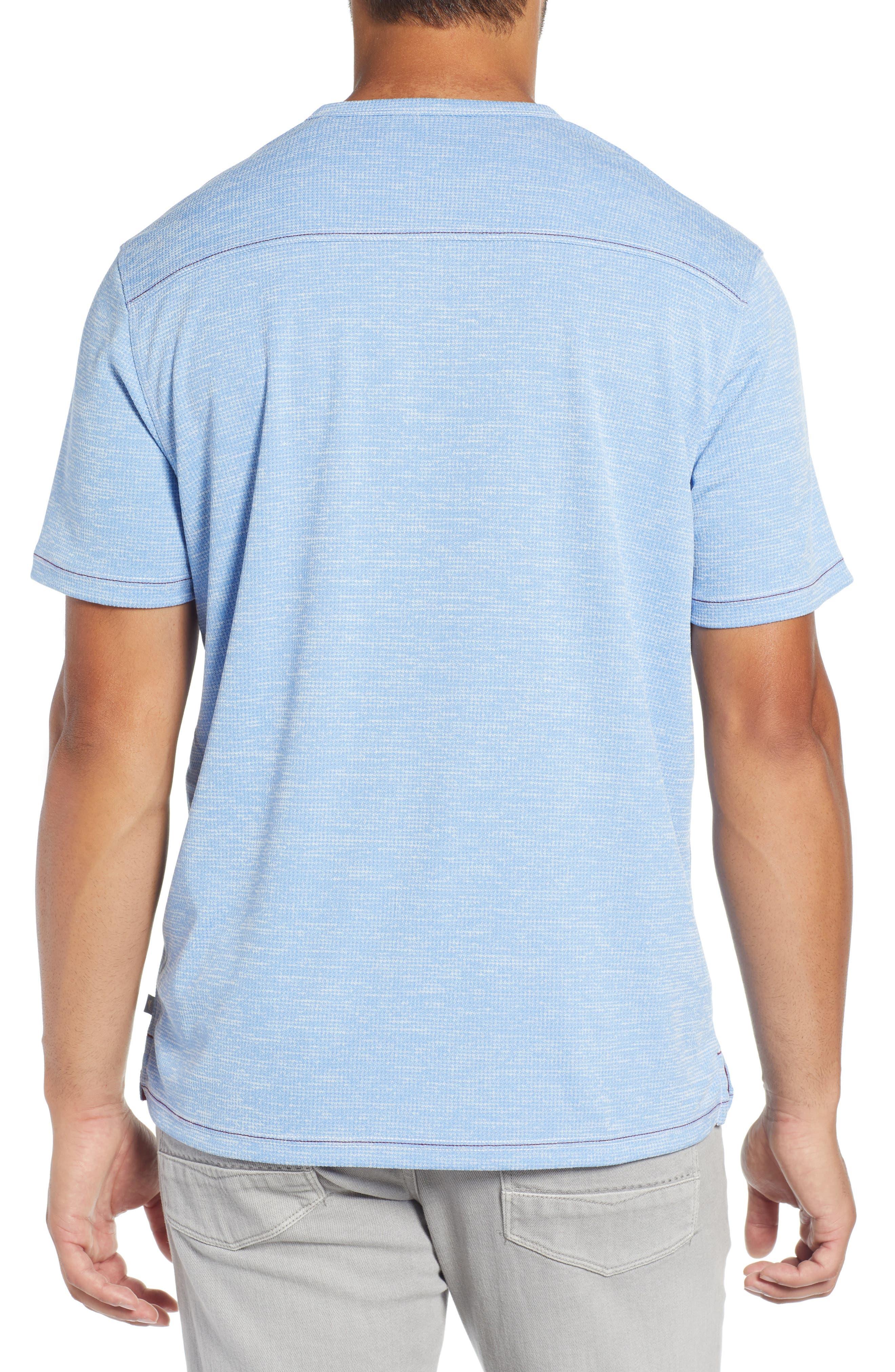 Sand Key V-Neck T-Shirt,                             Alternate thumbnail 13, color,