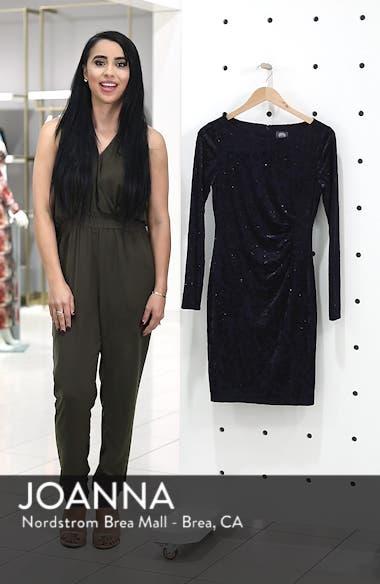 Floral Sheath Dress, sales video thumbnail