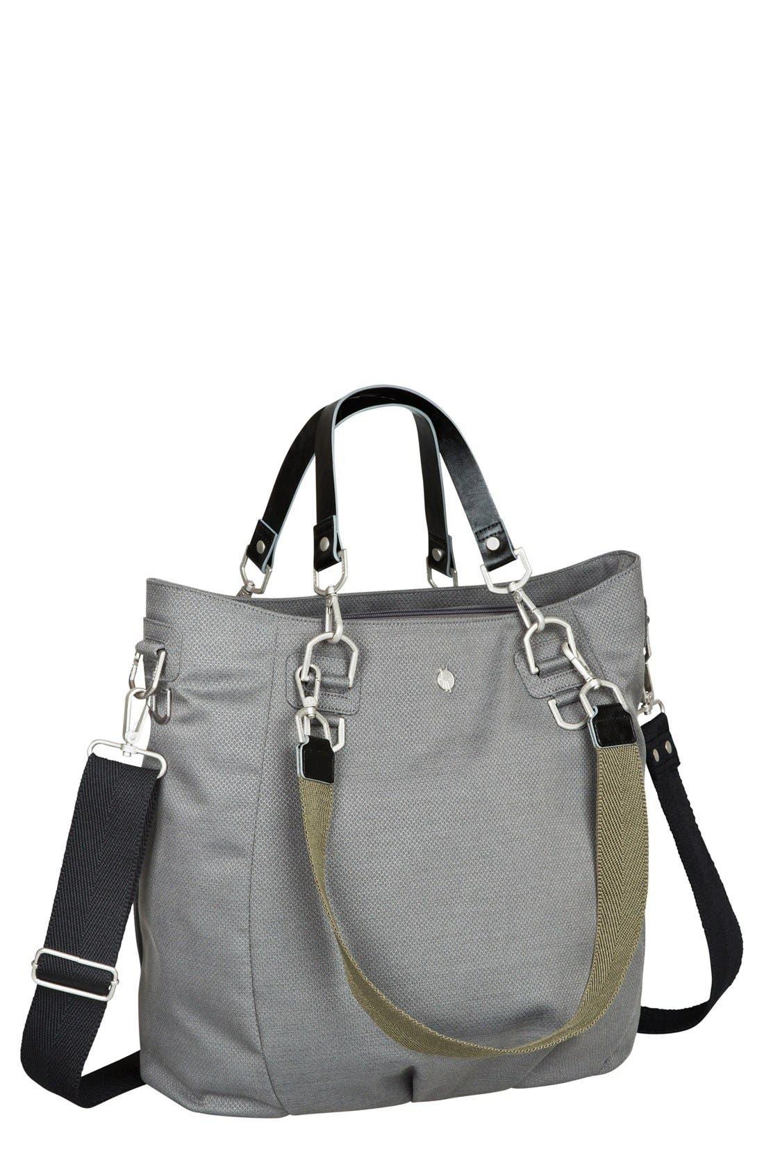 'Green Label - Mix 'N Match' Diaper Bag,                             Main thumbnail 1, color,                             020