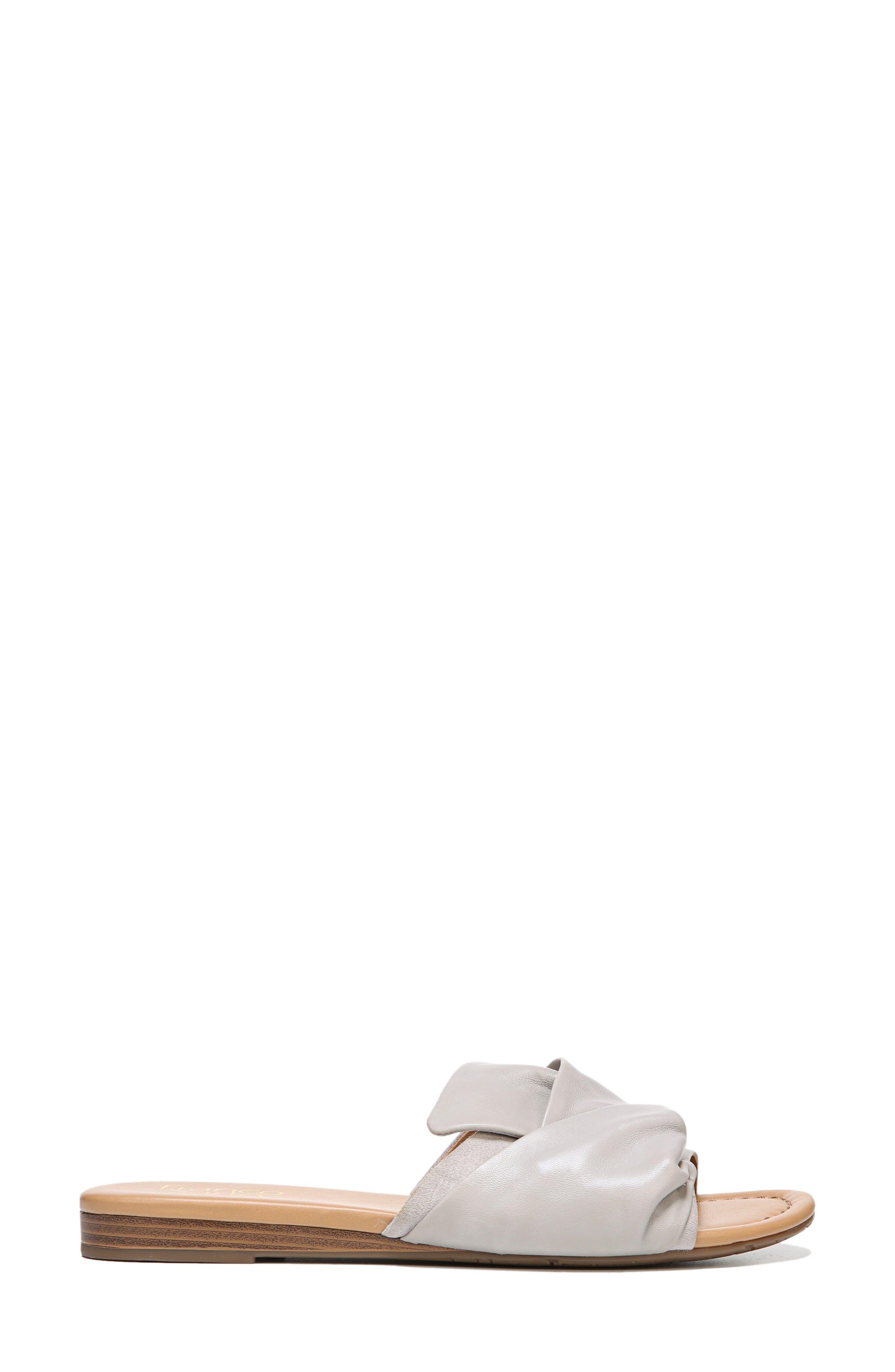 Gracelyn Slide Sandal,                             Alternate thumbnail 3, color,                             020