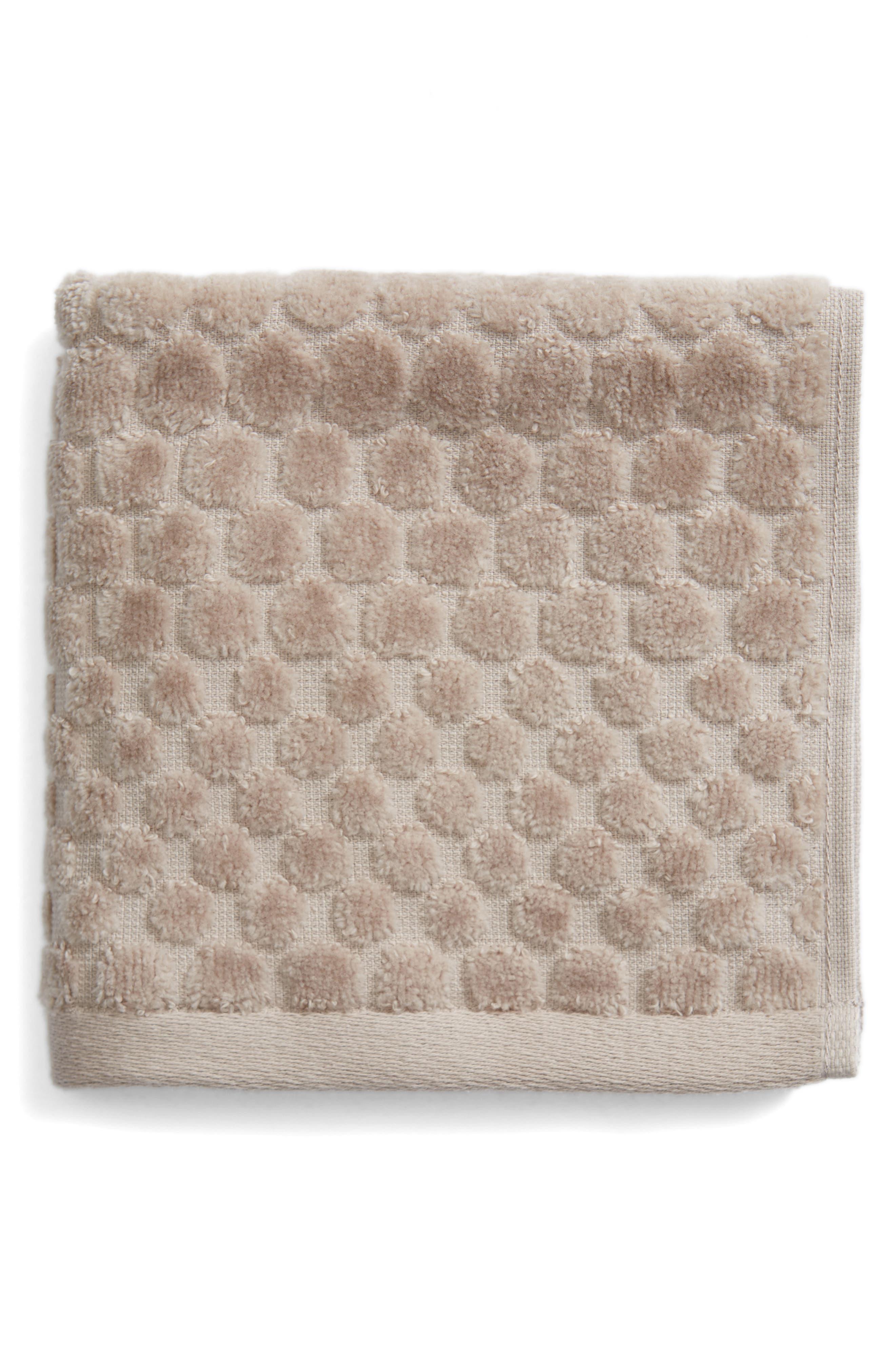Lorenza Washcloth,                         Main,                         color, GREY SPHERE
