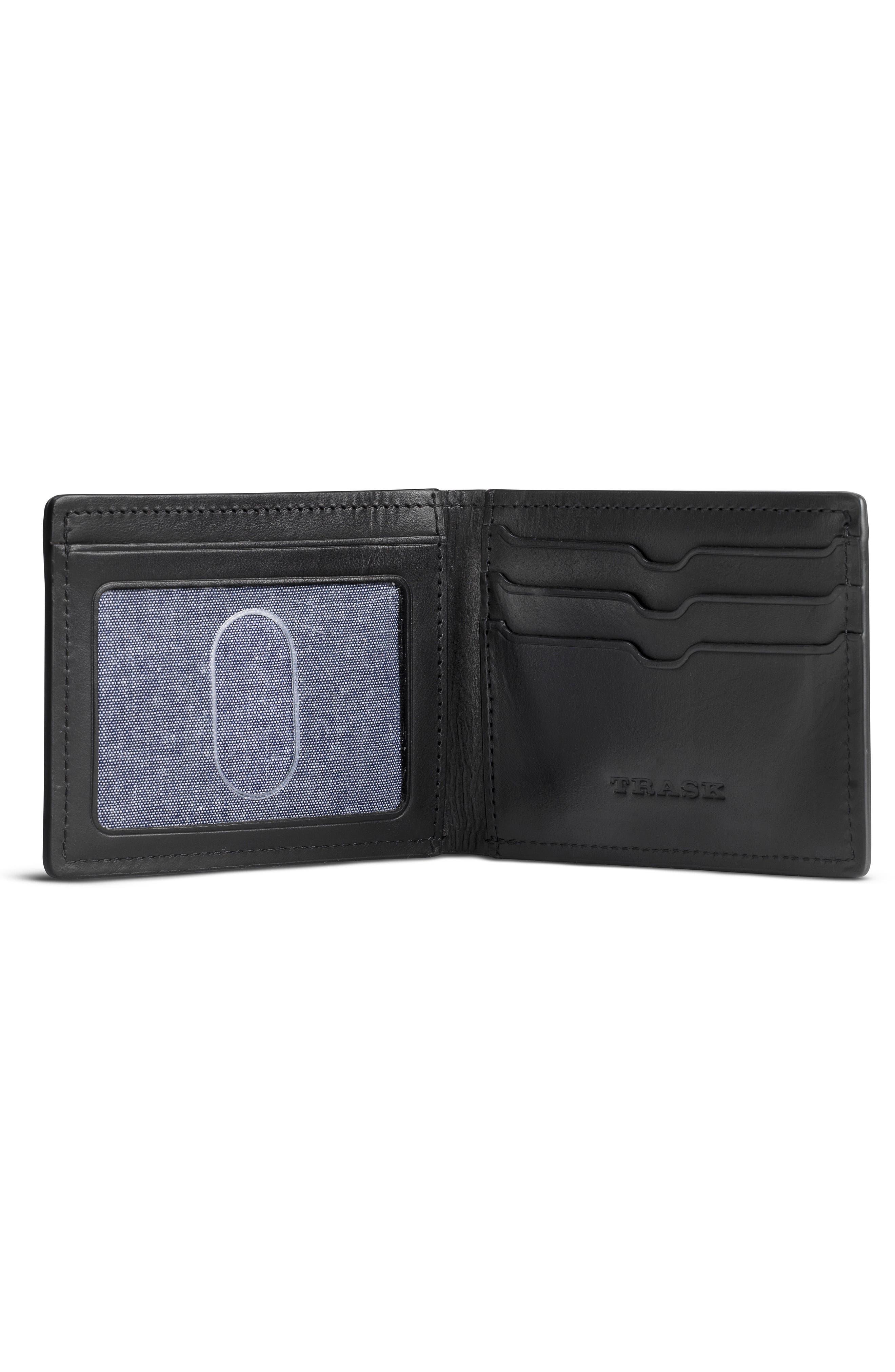 Colton Super Slim Wallet,                             Alternate thumbnail 2, color,                             001