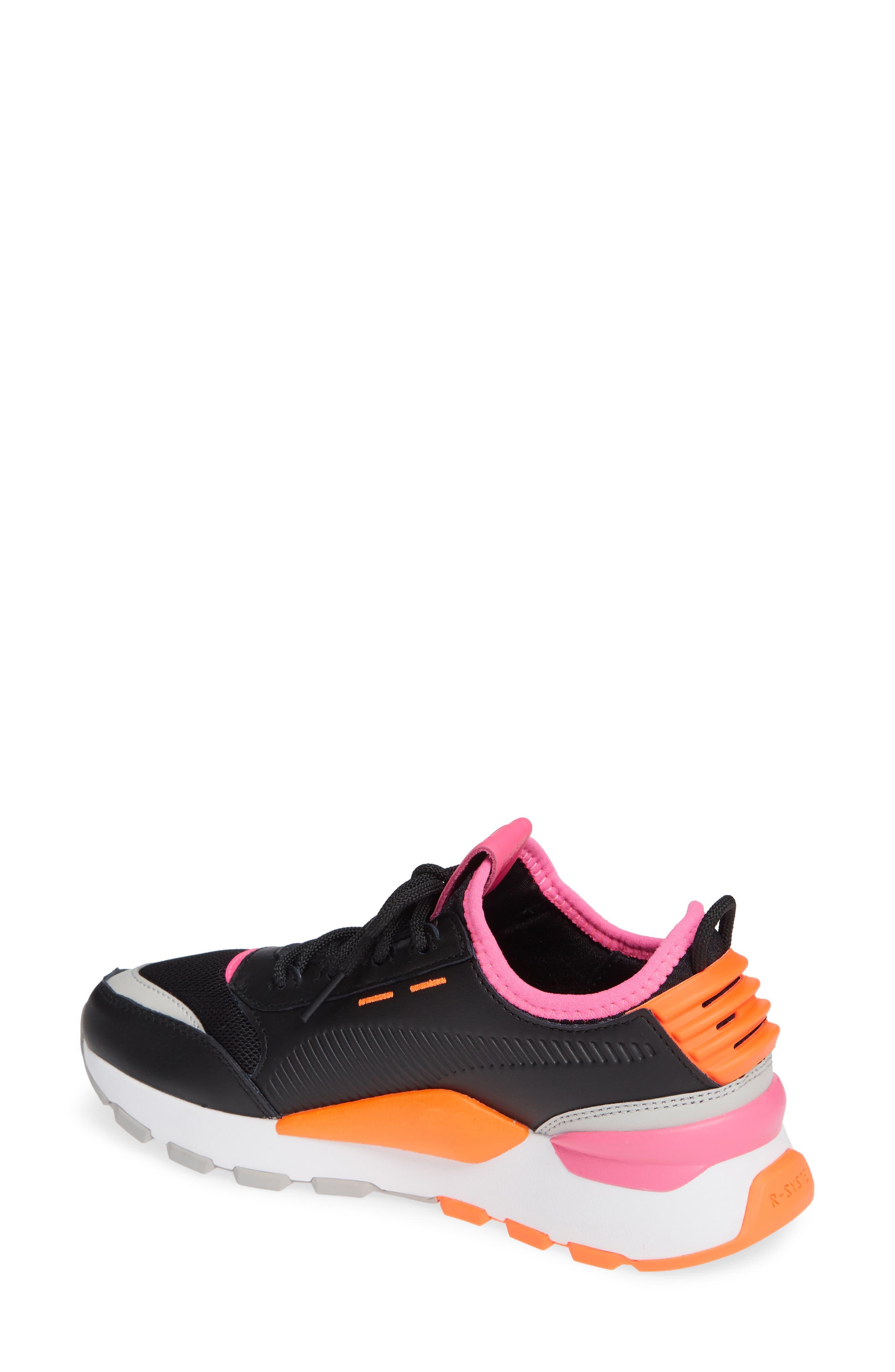 RS-0 Sneaker,                             Alternate thumbnail 2, color,                             001