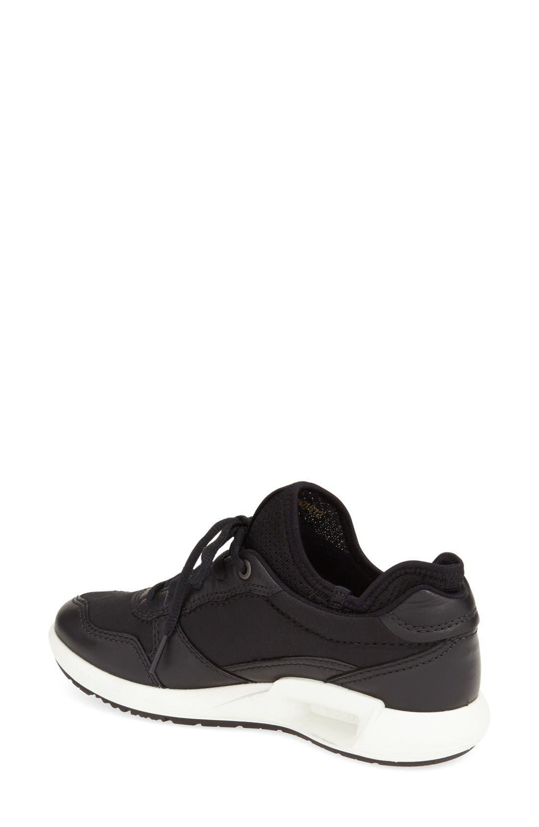 'CS16' Sneaker,                             Alternate thumbnail 3, color,                             001