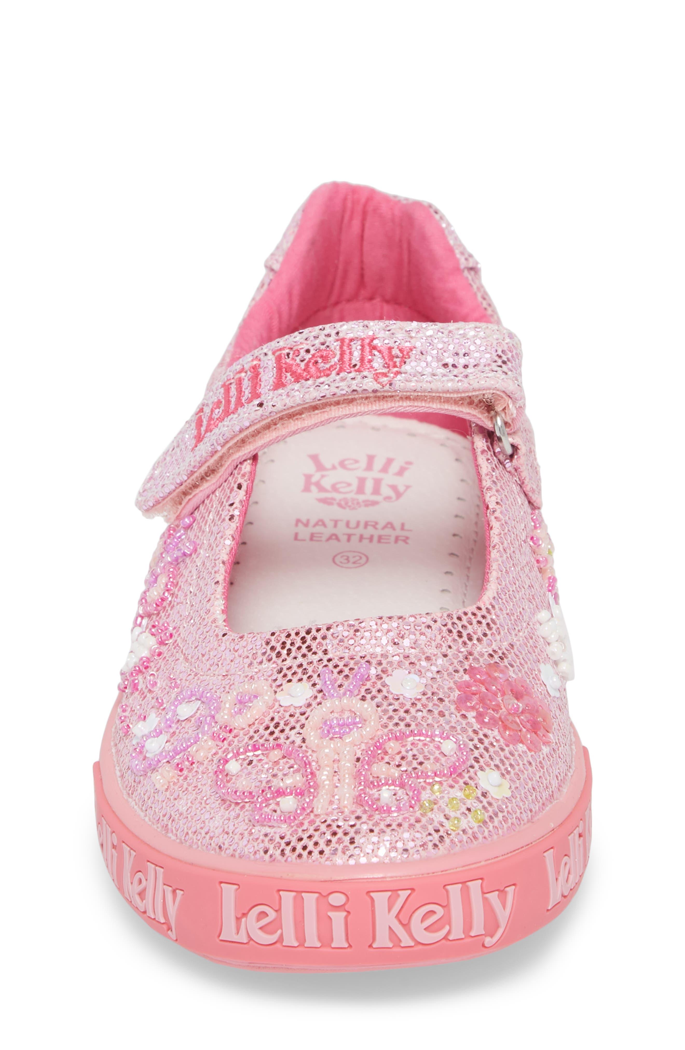 Beaded Mary Jane Sneaker,                             Alternate thumbnail 10, color,