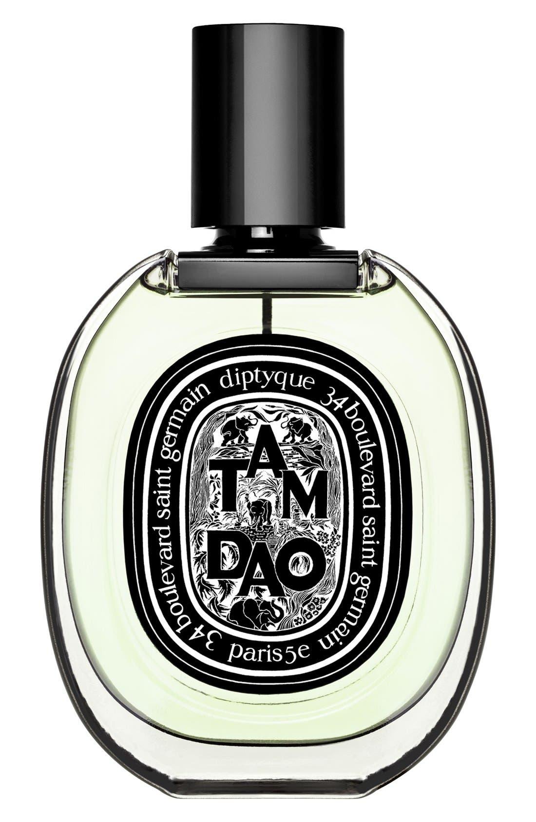 Tam Dao Eau de Parfum,                             Main thumbnail 1, color,                             NO COLOR