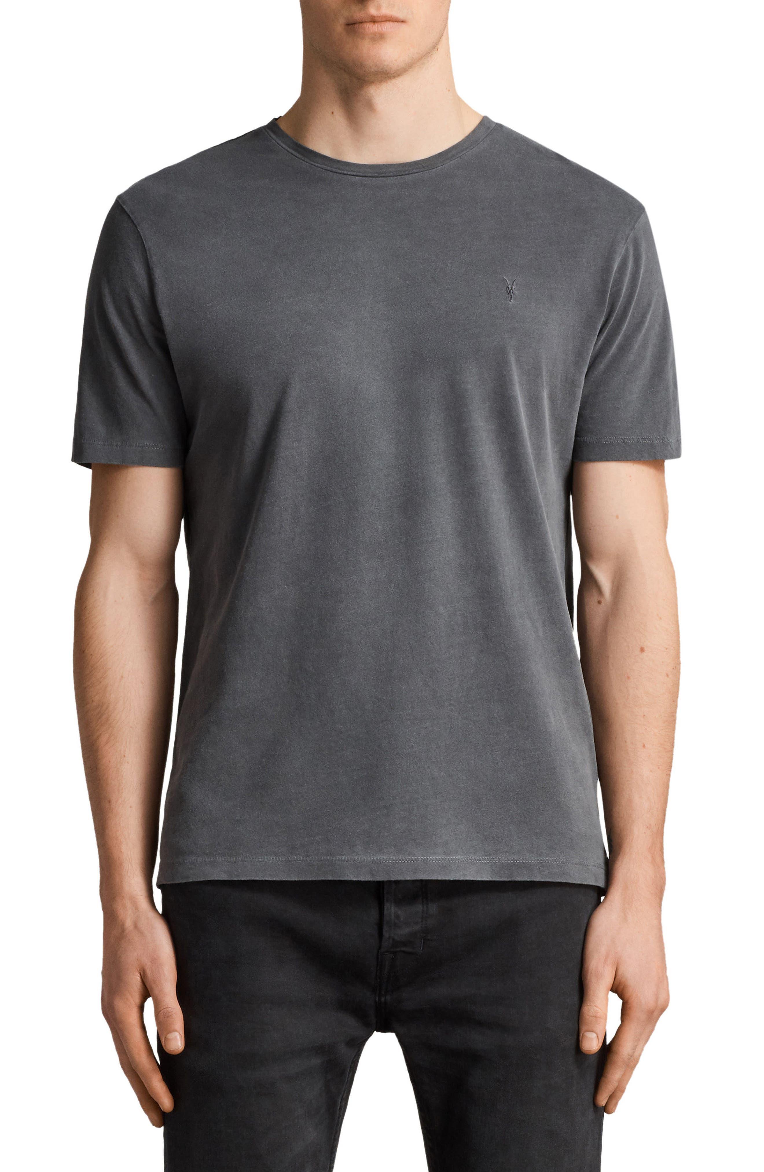 Ossage Slim Fit Crewneck T-Shirt,                         Main,                         color, 035