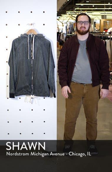 Storm Spray Hooded Jacket, sales video thumbnail