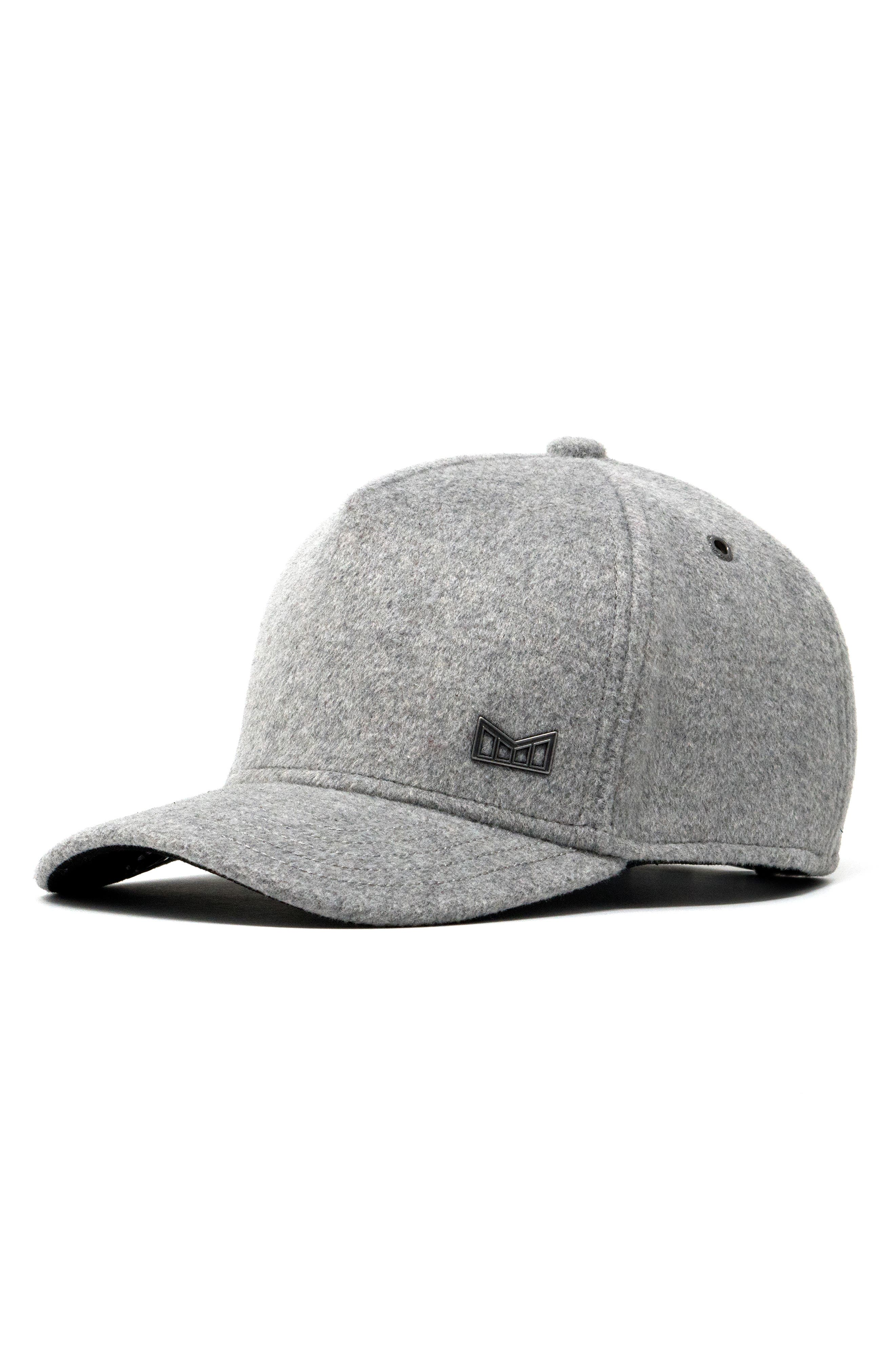 The Captain Hat,                         Main,                         color, HEATHER GREY