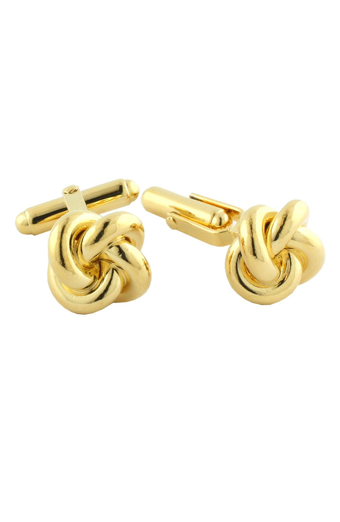 Knot Cuff Links,                             Main thumbnail 9, color,