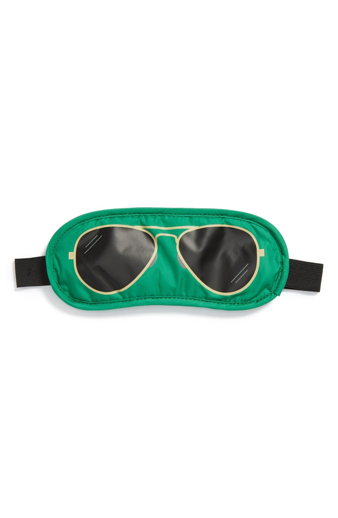 'Aviators' Sleep Mask,                             Main thumbnail 1, color,                             300
