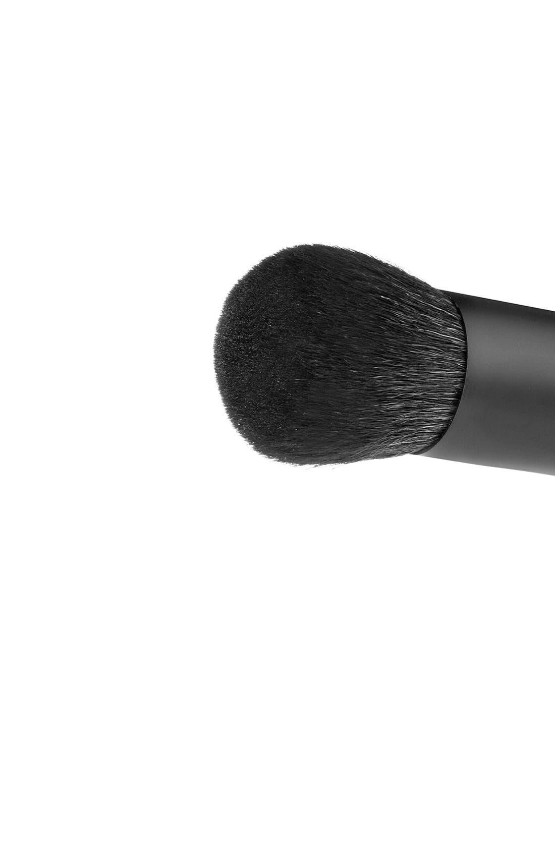 MAC 182 Buffer Brush,                             Alternate thumbnail 3, color,                             000