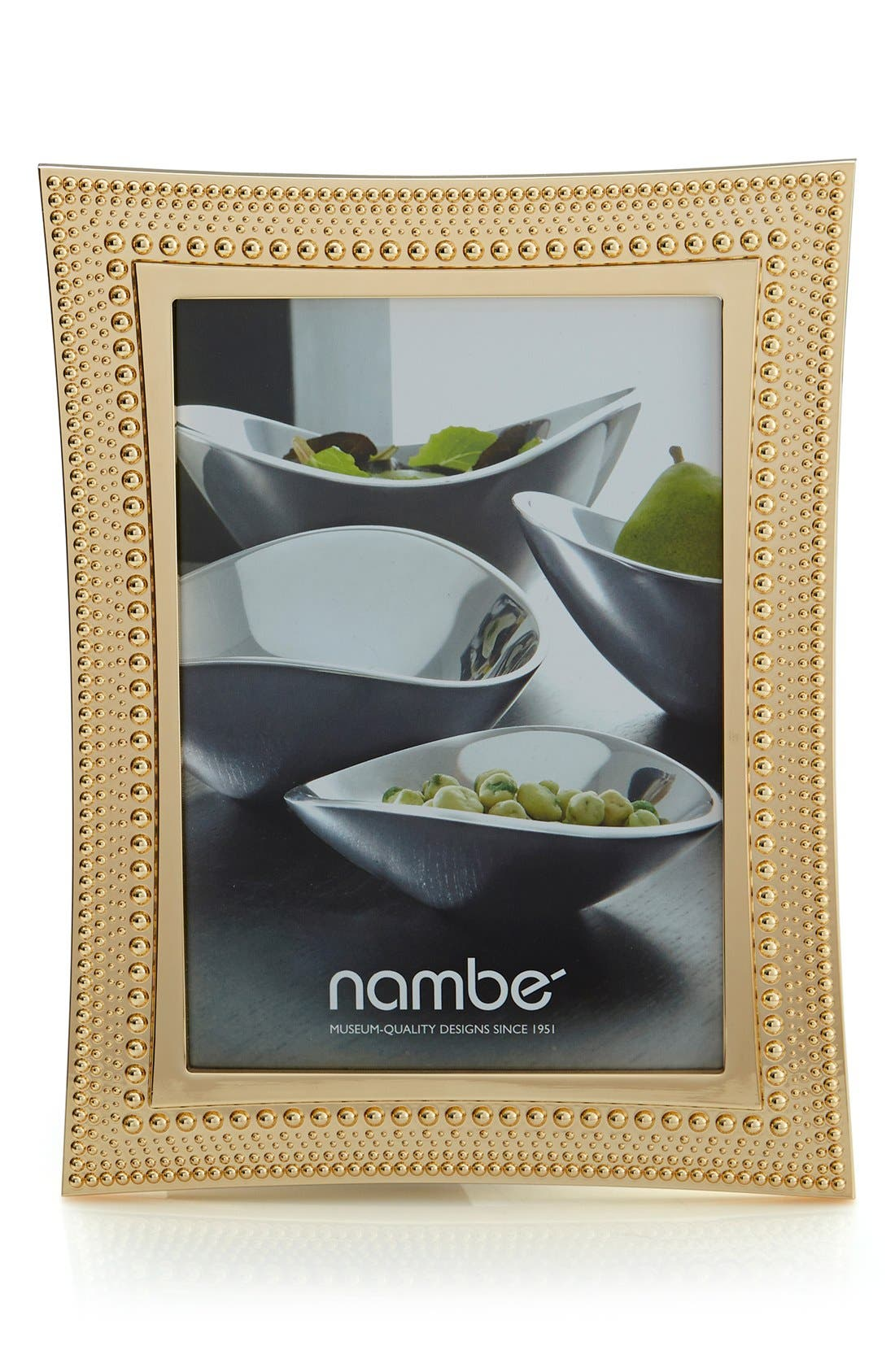 Beaded Picture Frame,                             Alternate thumbnail 5, color,                             710