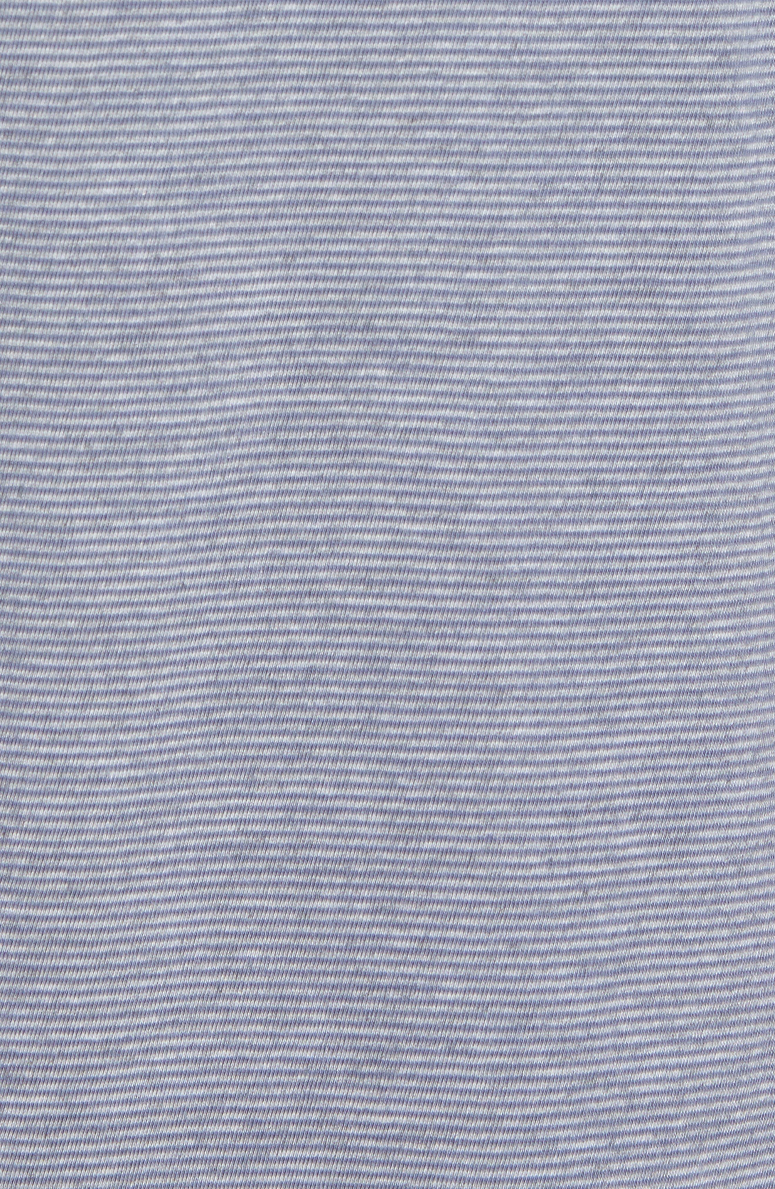 JQ Regular Fit Stripe Polo,                             Alternate thumbnail 15, color,