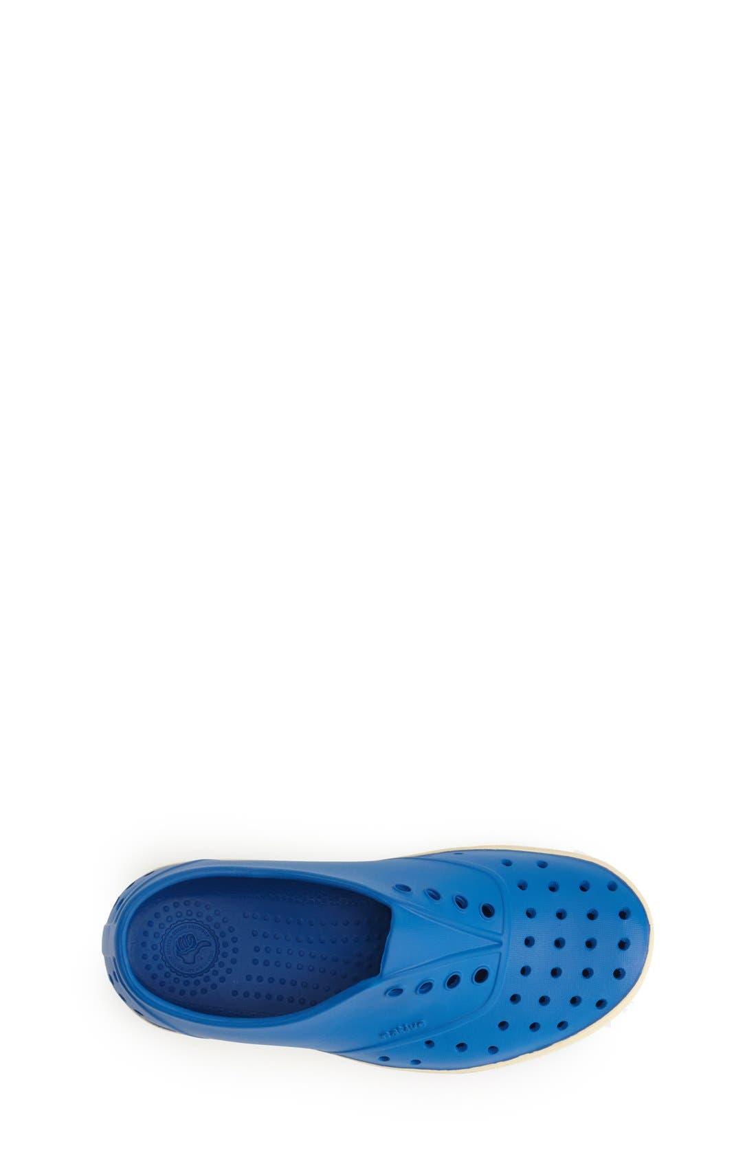 Miller Water Friendly Slip-On Sneaker,                             Alternate thumbnail 95, color,