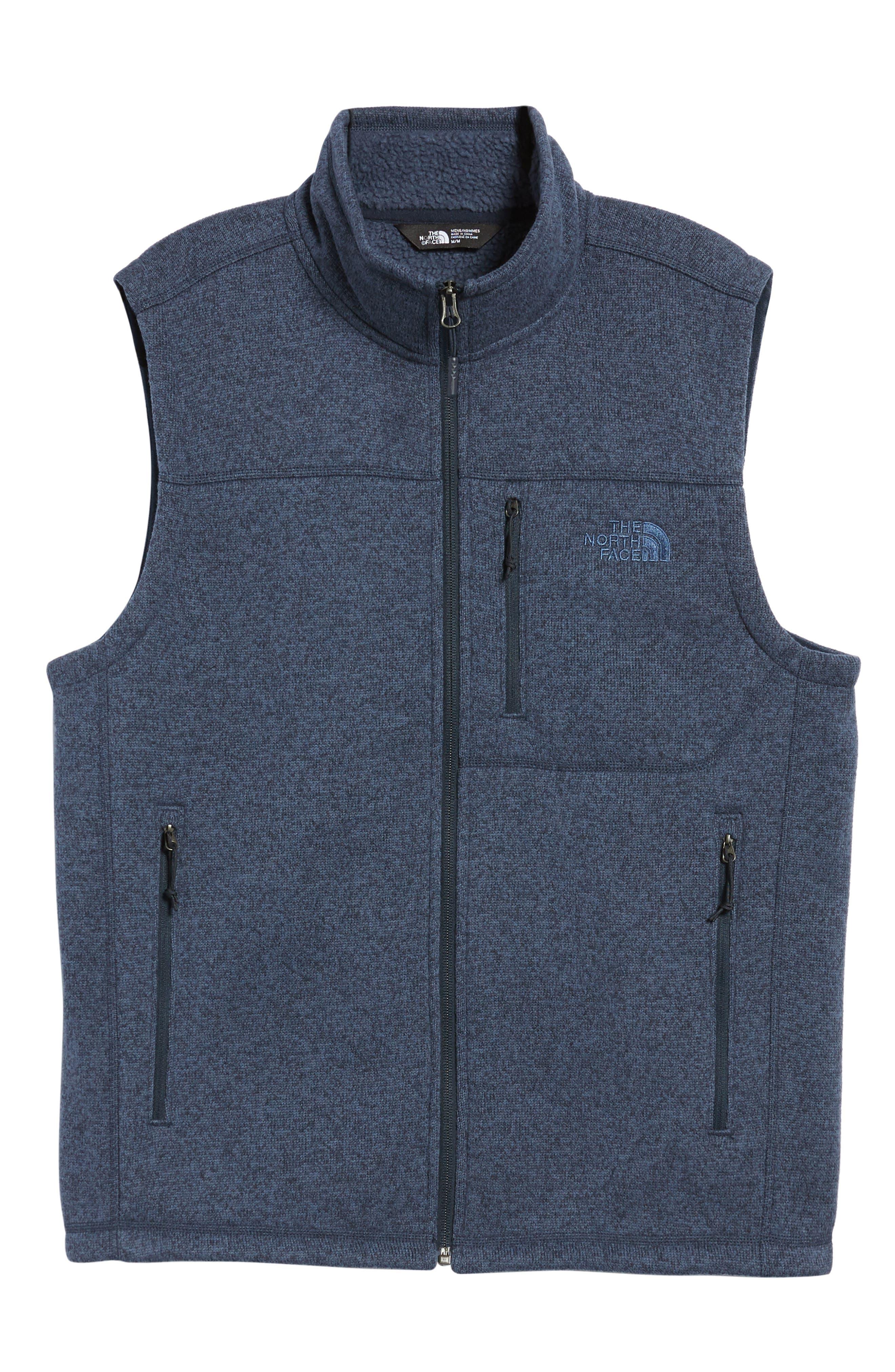Gordon Lyons Zip Fleece Vest,                             Alternate thumbnail 25, color,