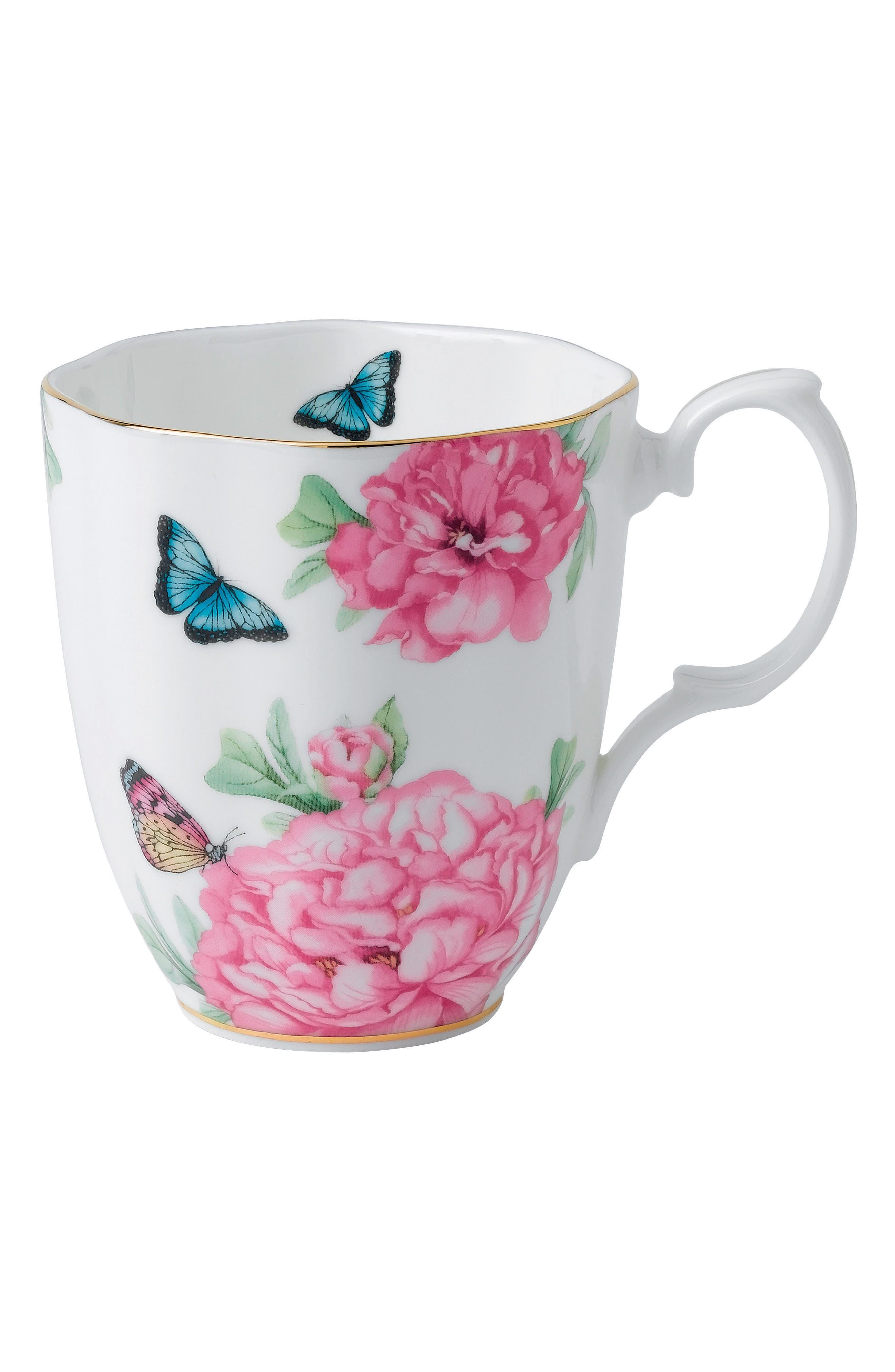 Friendship Vintage Mug,                         Main,                         color, 100