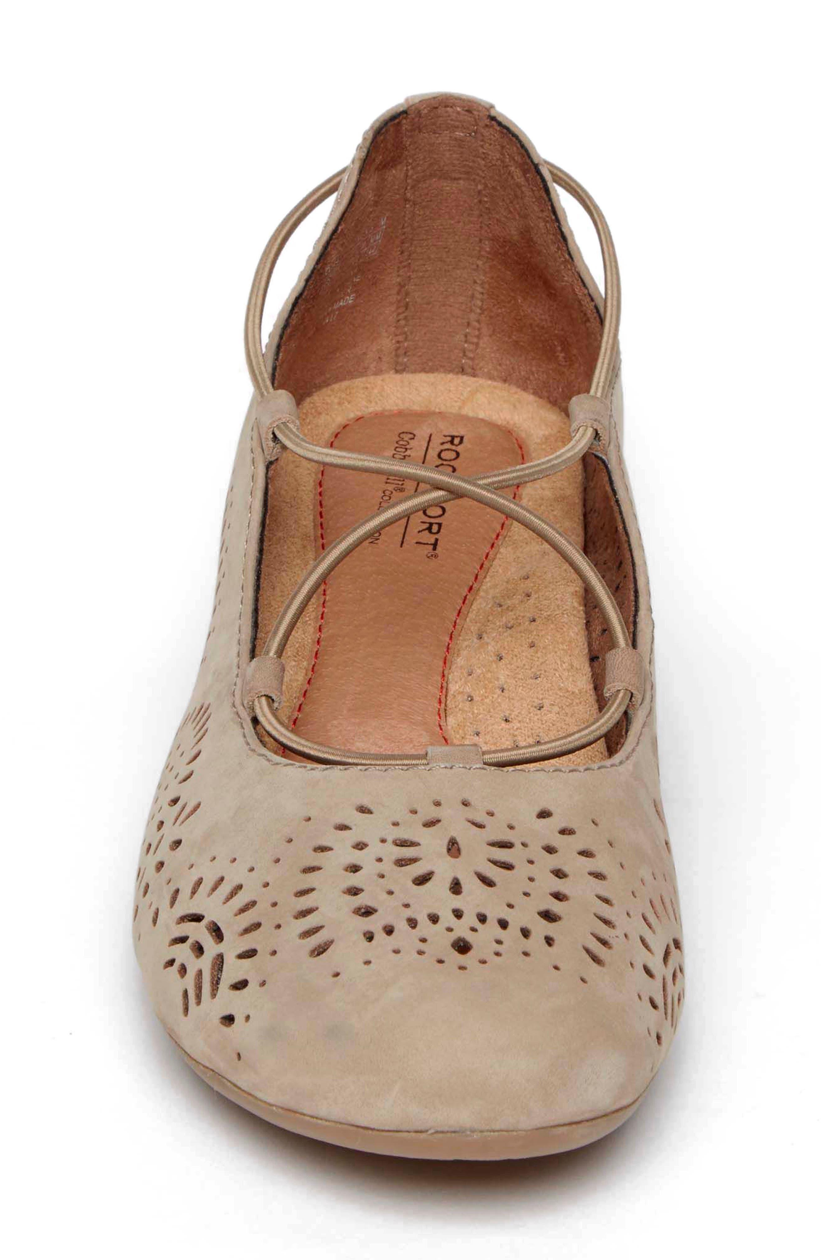 Janna Cross Strap Wedge Sandal,                             Alternate thumbnail 19, color,