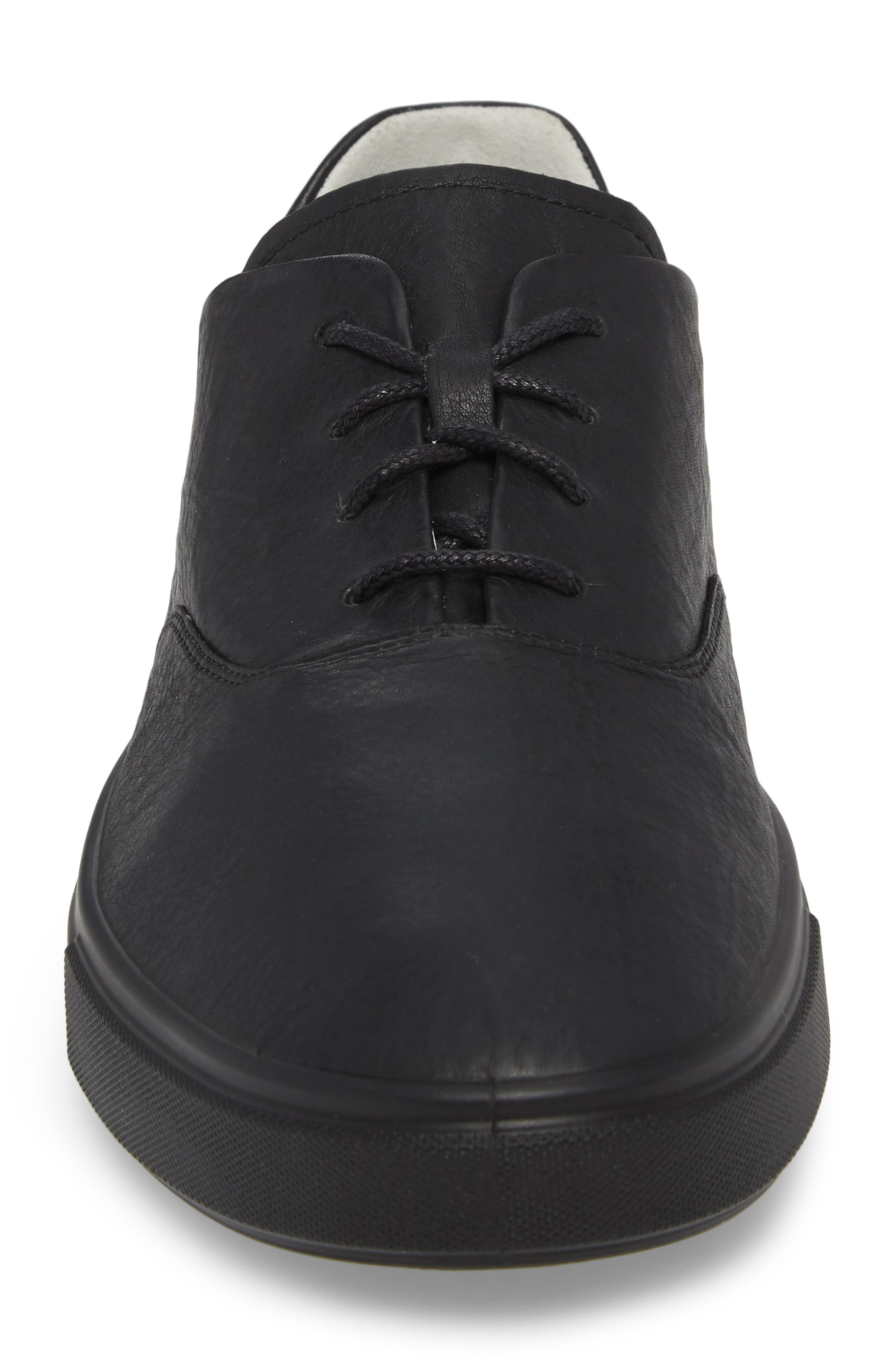 ECCO,                             Kyle Low Top Sneaker,                             Alternate thumbnail 4, color,                             003