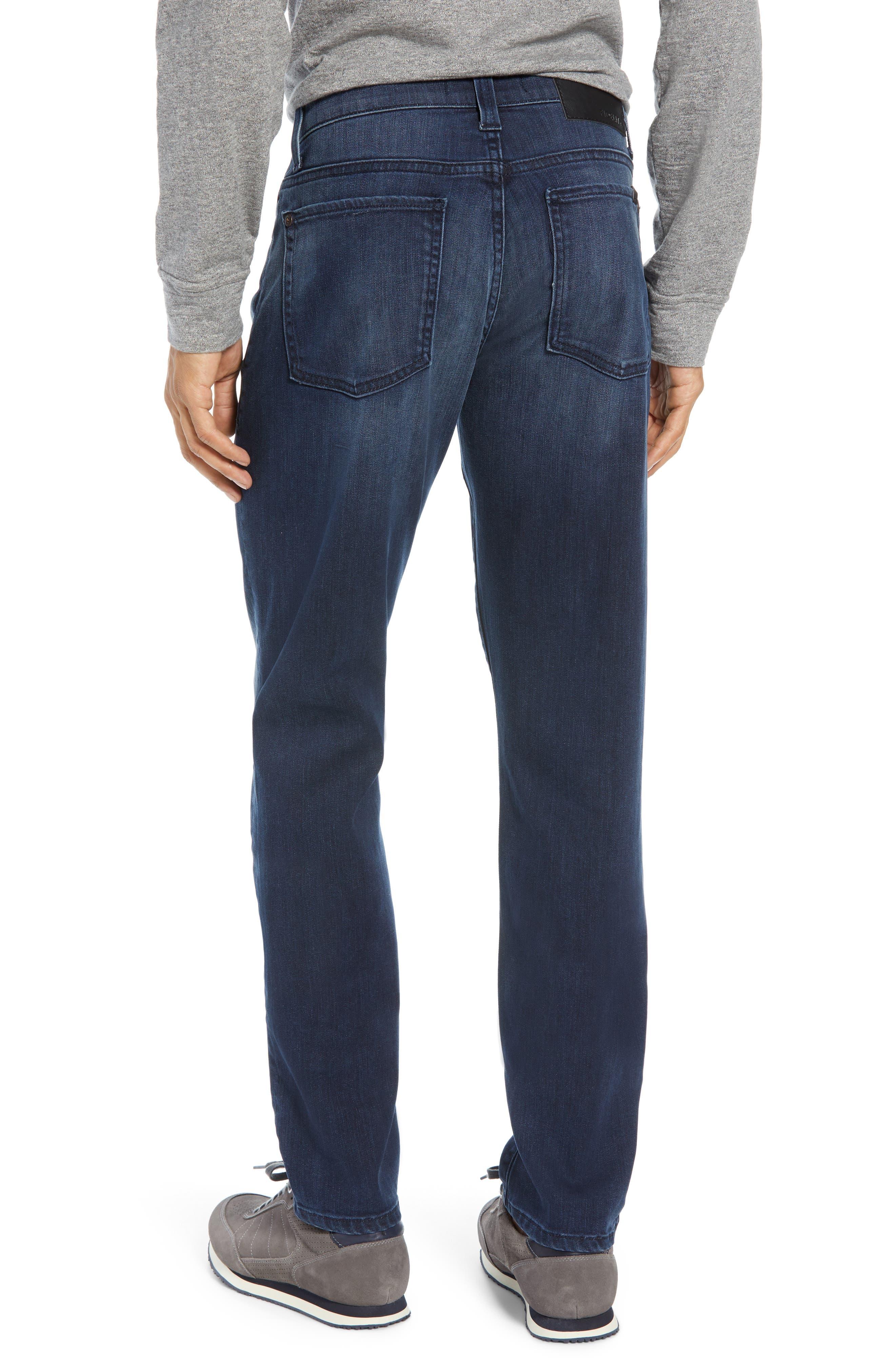FIDELITY DENIM,                             Torino Slim Fit Jeans,                             Alternate thumbnail 2, color,                             SPECTRE
