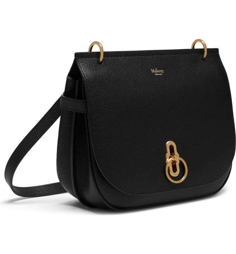 a0c99a1460 Mulberry Amberley Leather Crossbody Bag