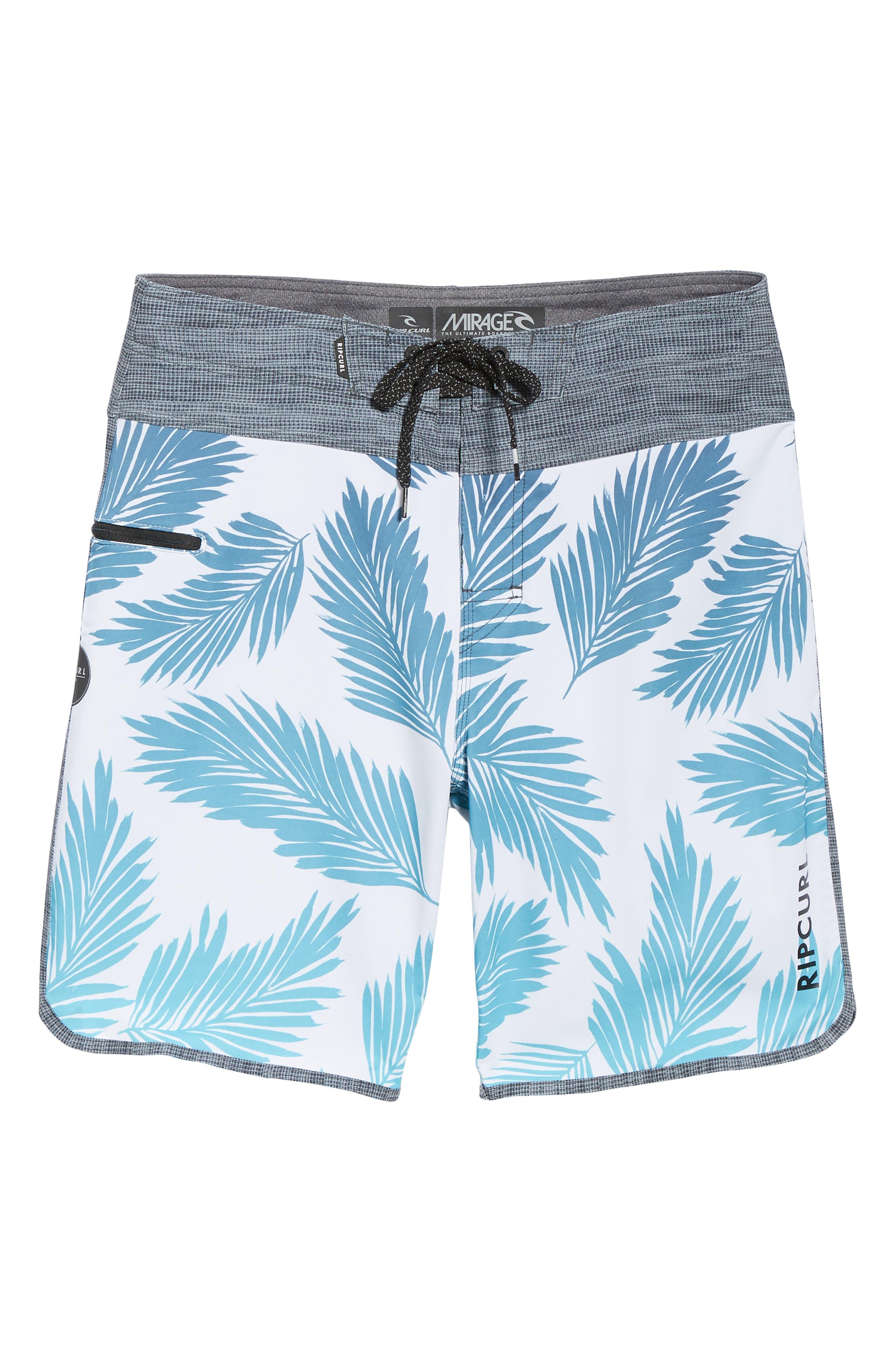 Mirage Mason Rockies Board Shorts,                             Alternate thumbnail 18, color,