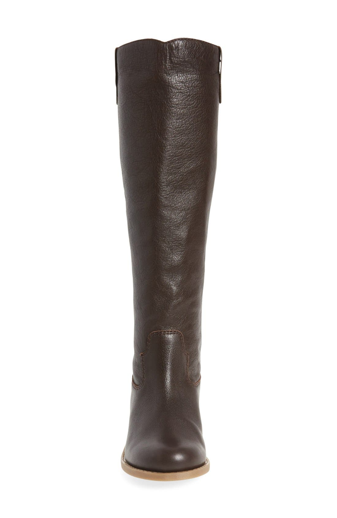 Hawn Knee High Boot,                             Alternate thumbnail 15, color,