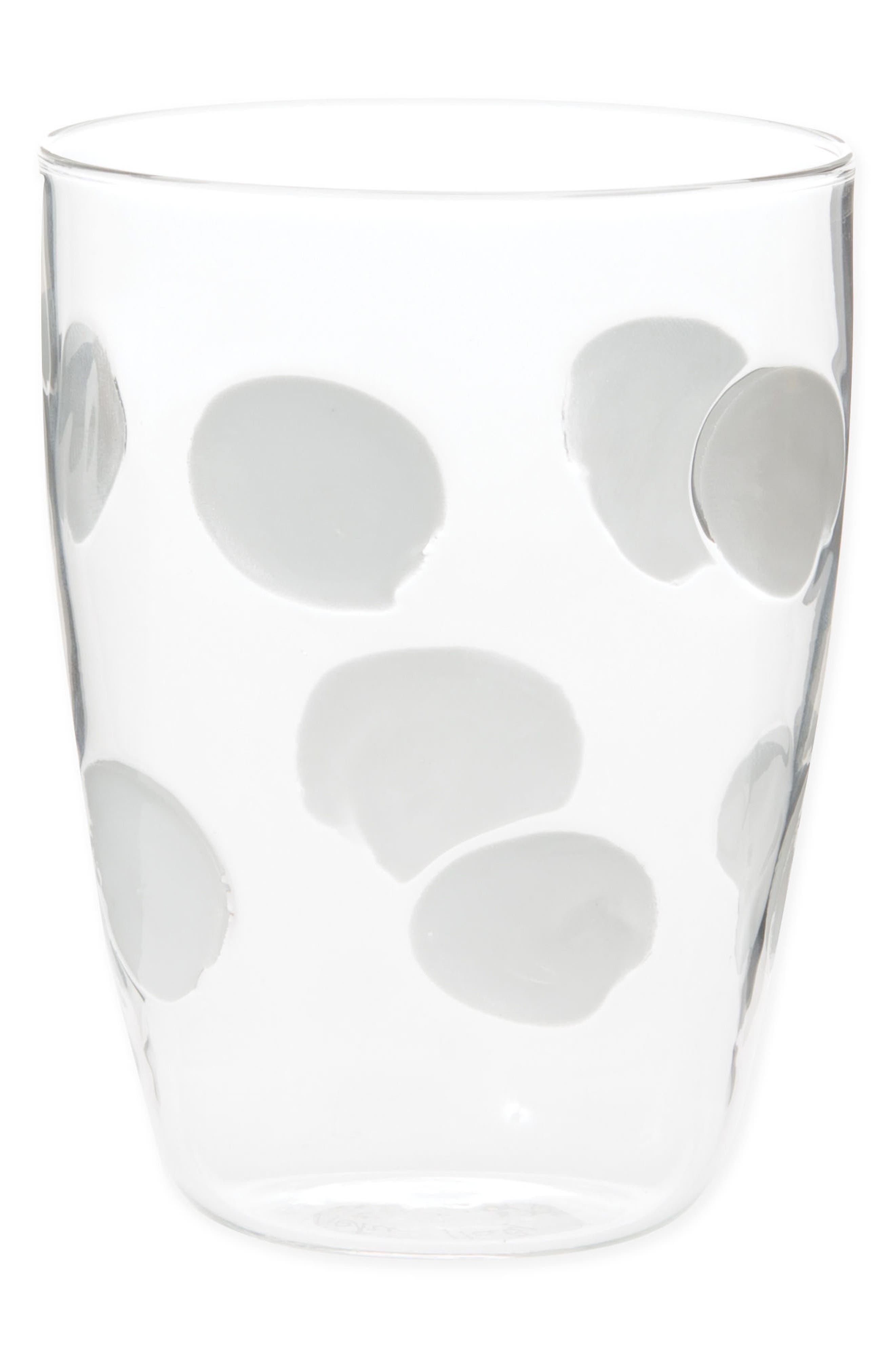 Drop Tall Tumbler,                         Main,                         color, WHITE