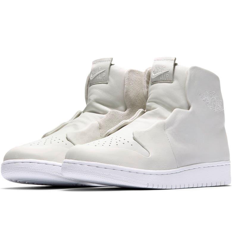 15025d942982 Nike Air Jordan 1 Sage XX High Top Sneaker (Women)
