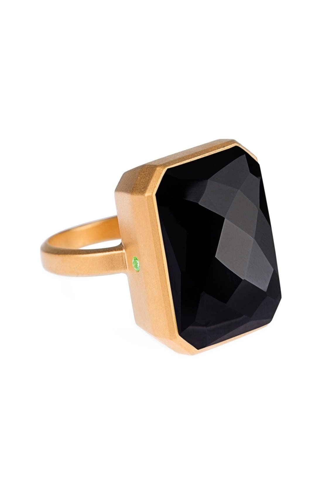 RINGLY,                             Bluetooth<sup>®</sup> Smart Ring,                             Alternate thumbnail 3, color,                             001