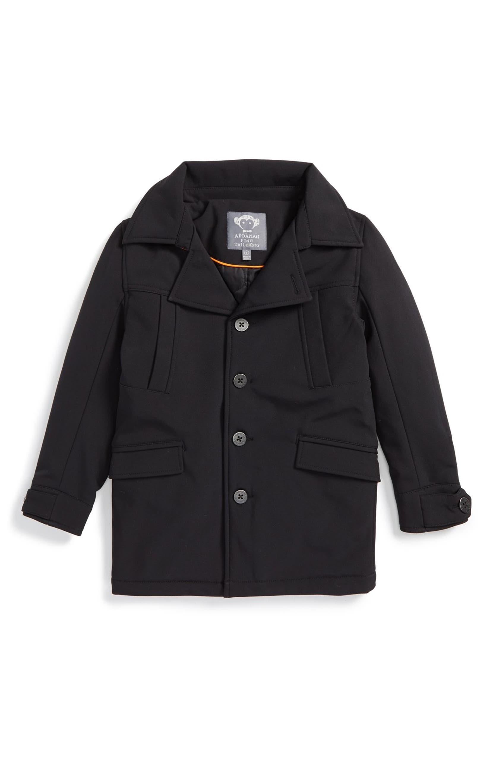 49e8ecb1ceb9 Appaman  Empire  Scuba Peacoat (Toddler Boys