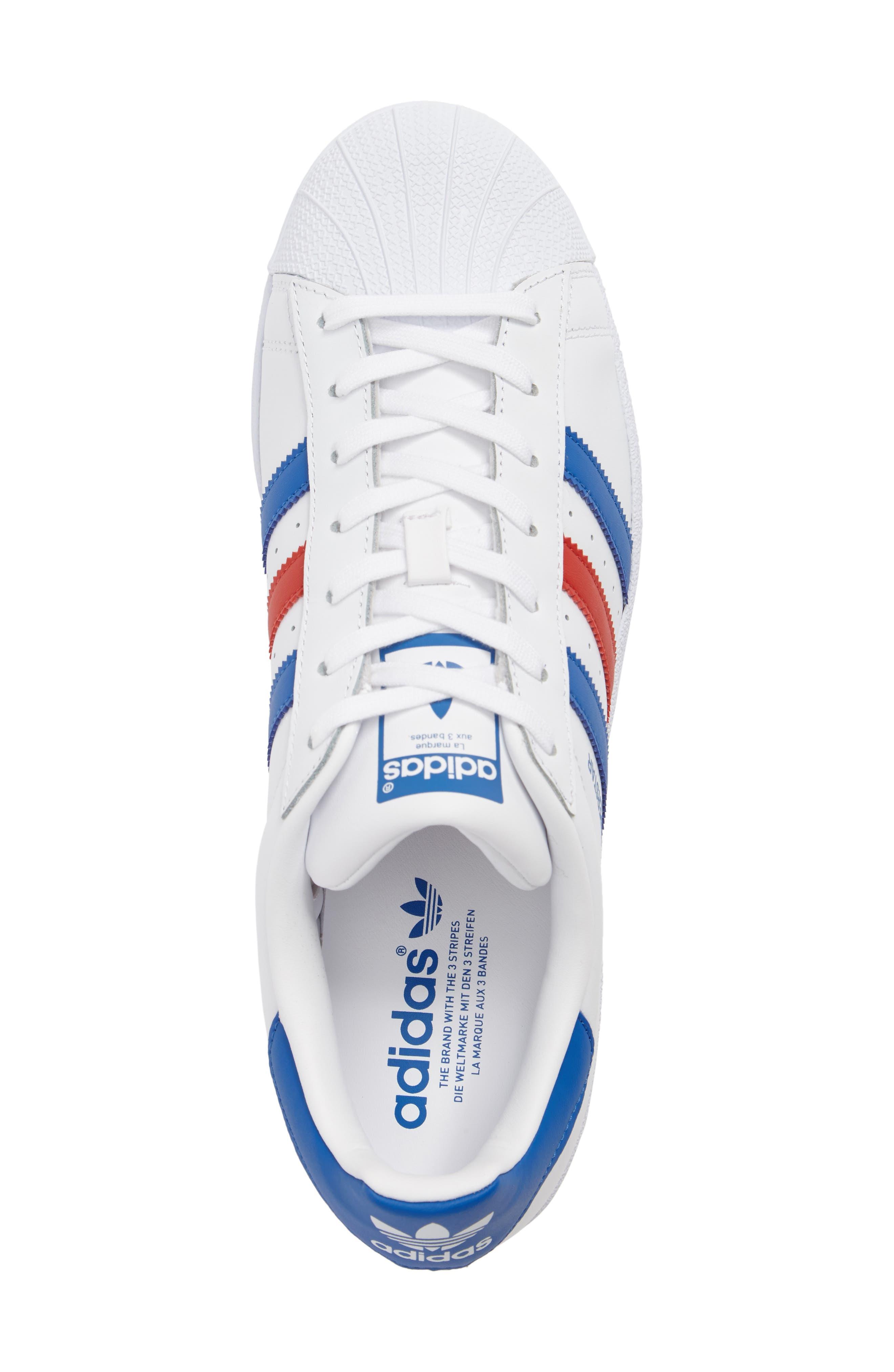 Superstar Sneaker,                             Alternate thumbnail 40, color,