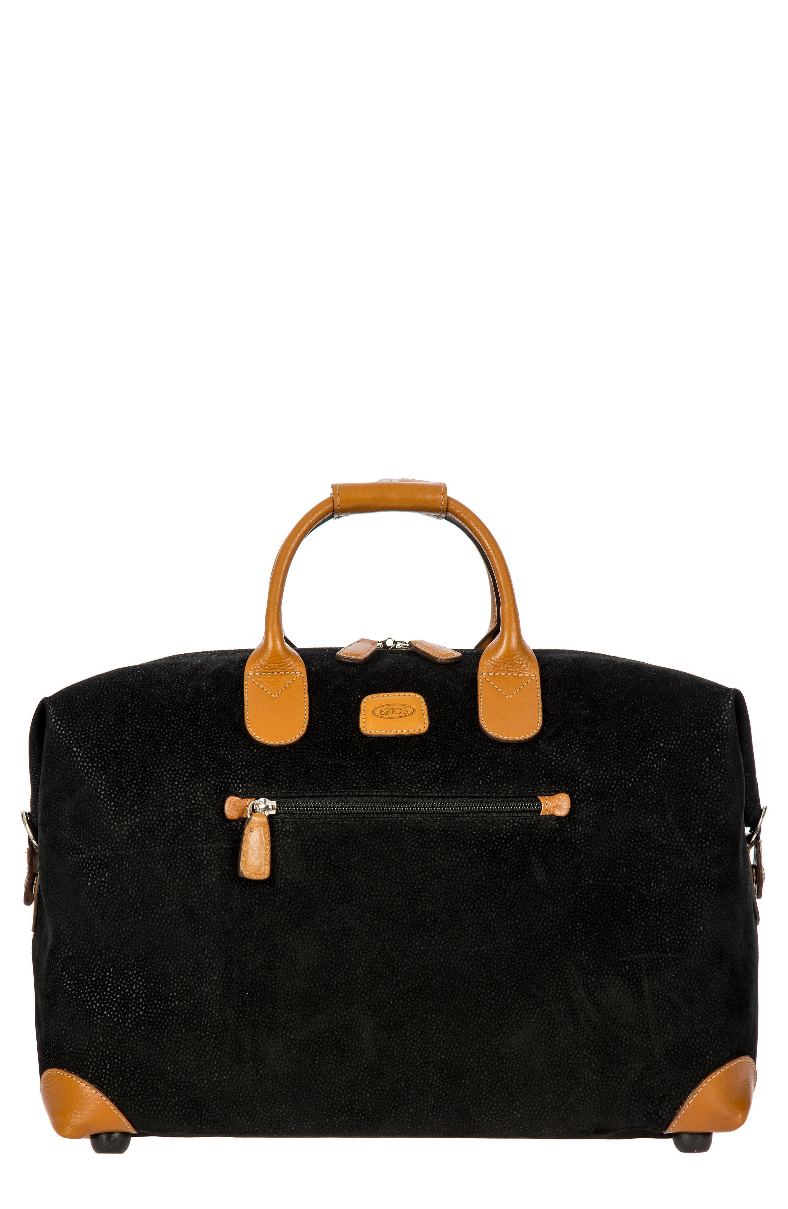 Life Collection 18-Inch Duffel Bag,                             Main thumbnail 1, color,                             007