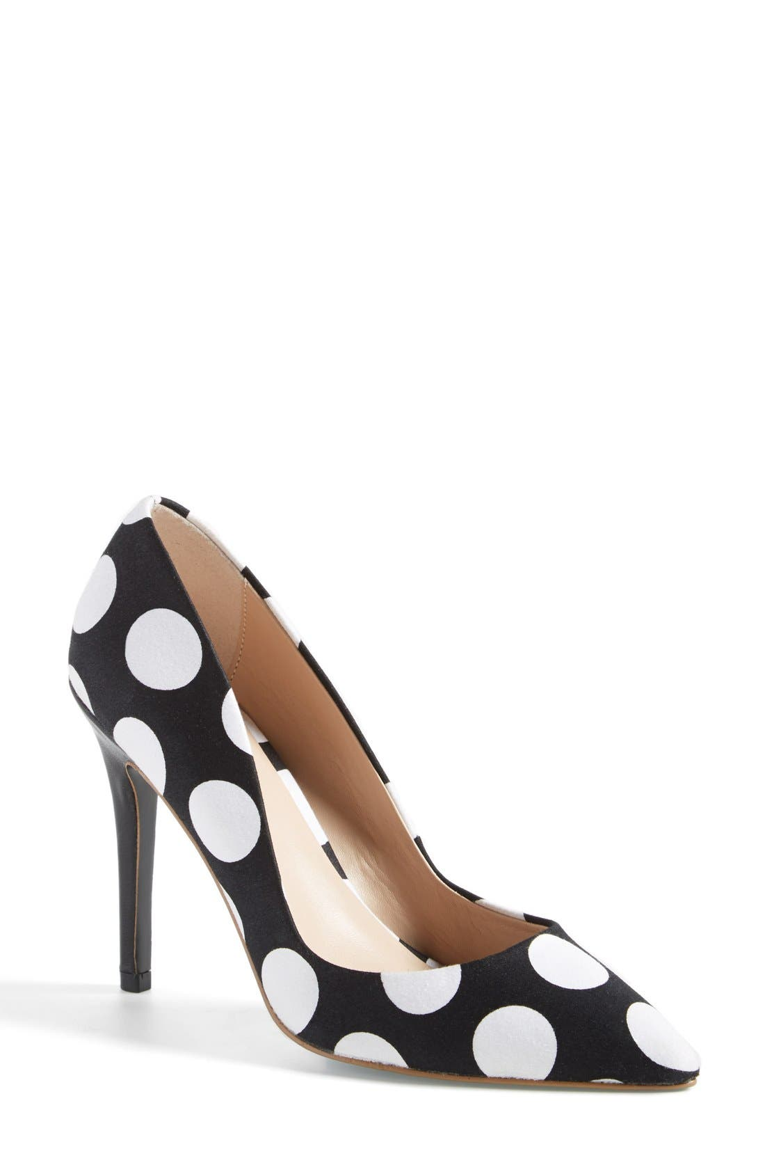 'Pact' Pump,                         Main,                         color, 044