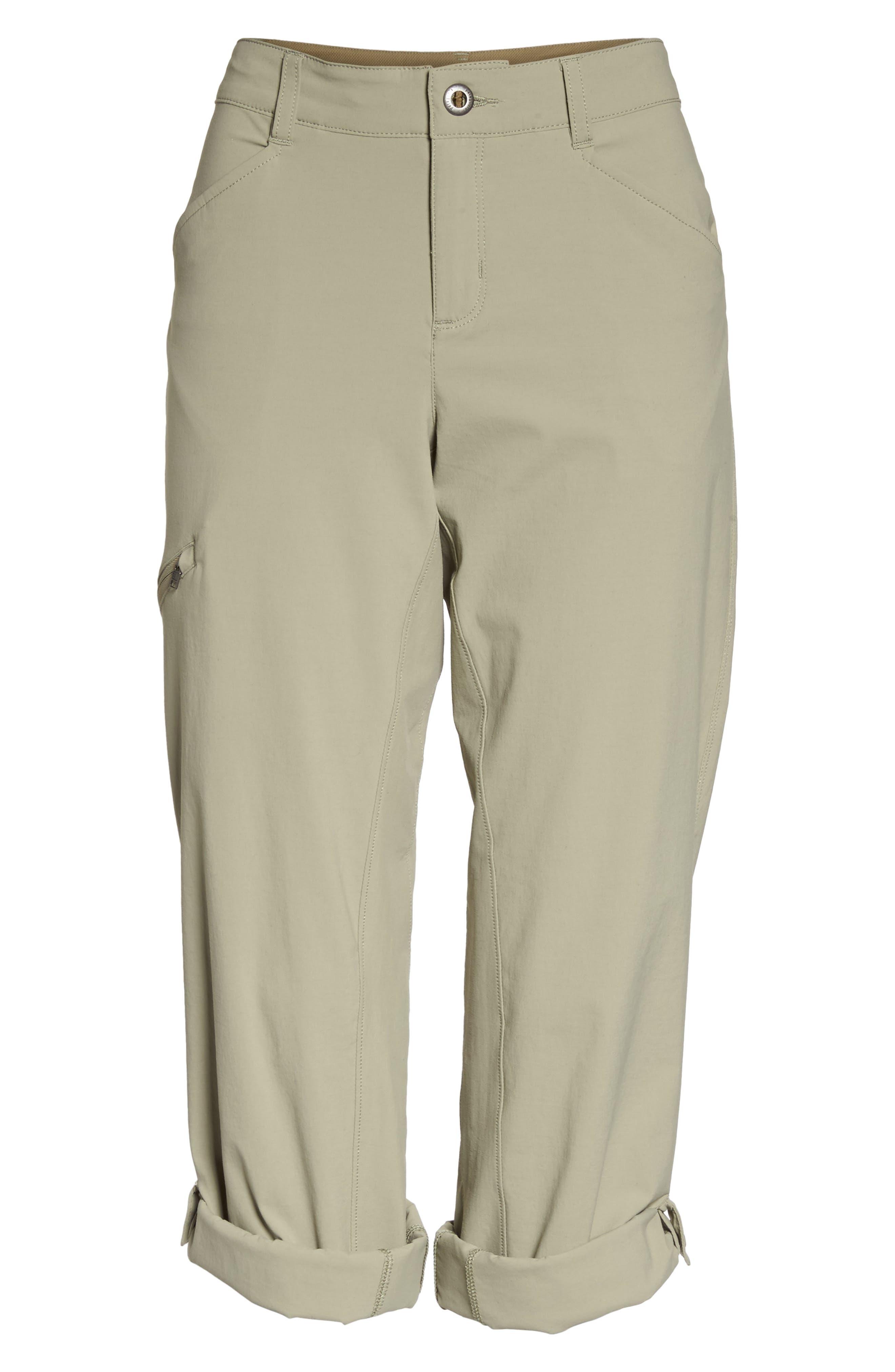 Quandary Pants,                             Alternate thumbnail 7, color,                             SHLE SHALE